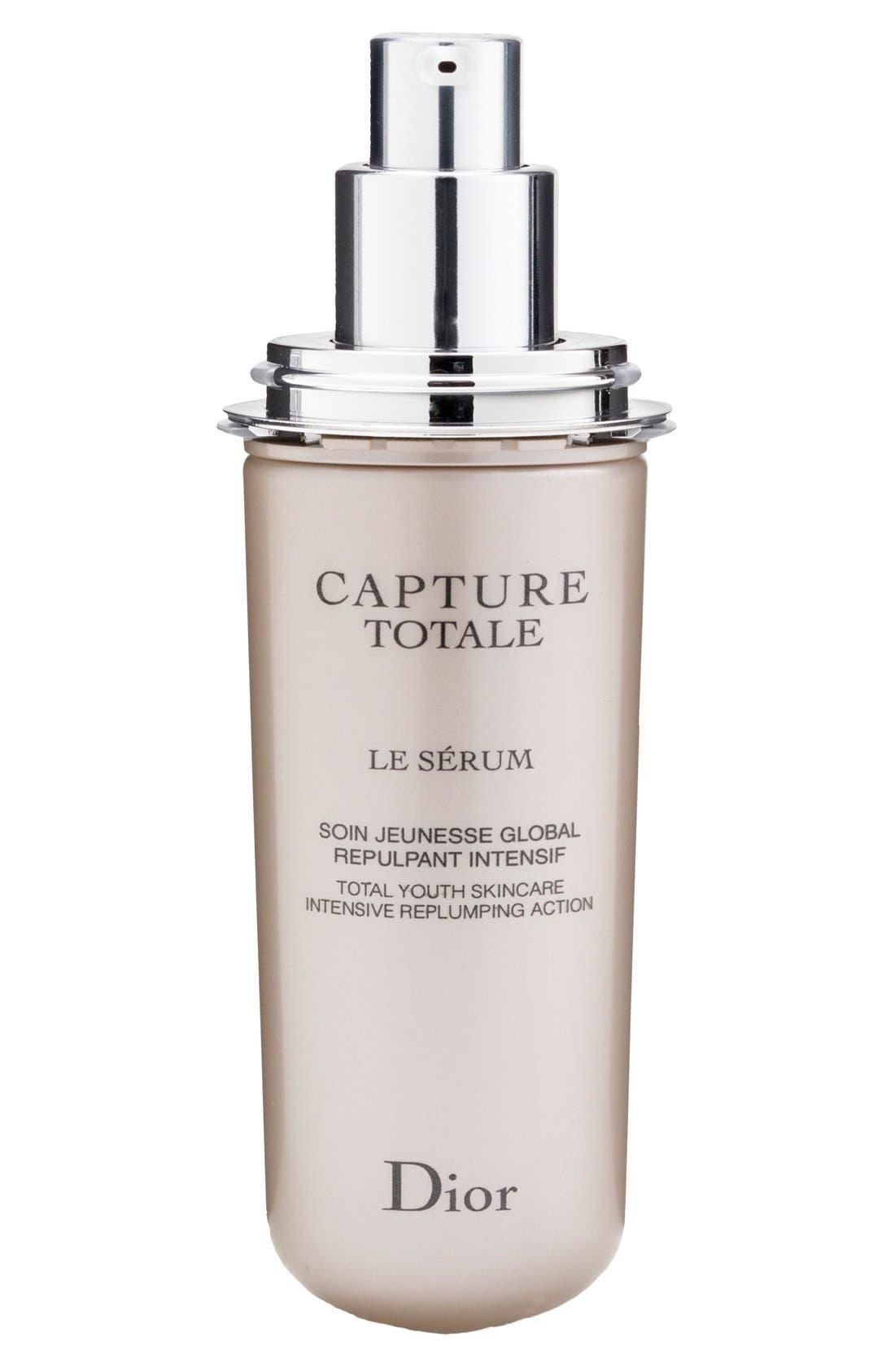 Capture Totale Le Serum Refill,                         Main,                         color, NO COLOR