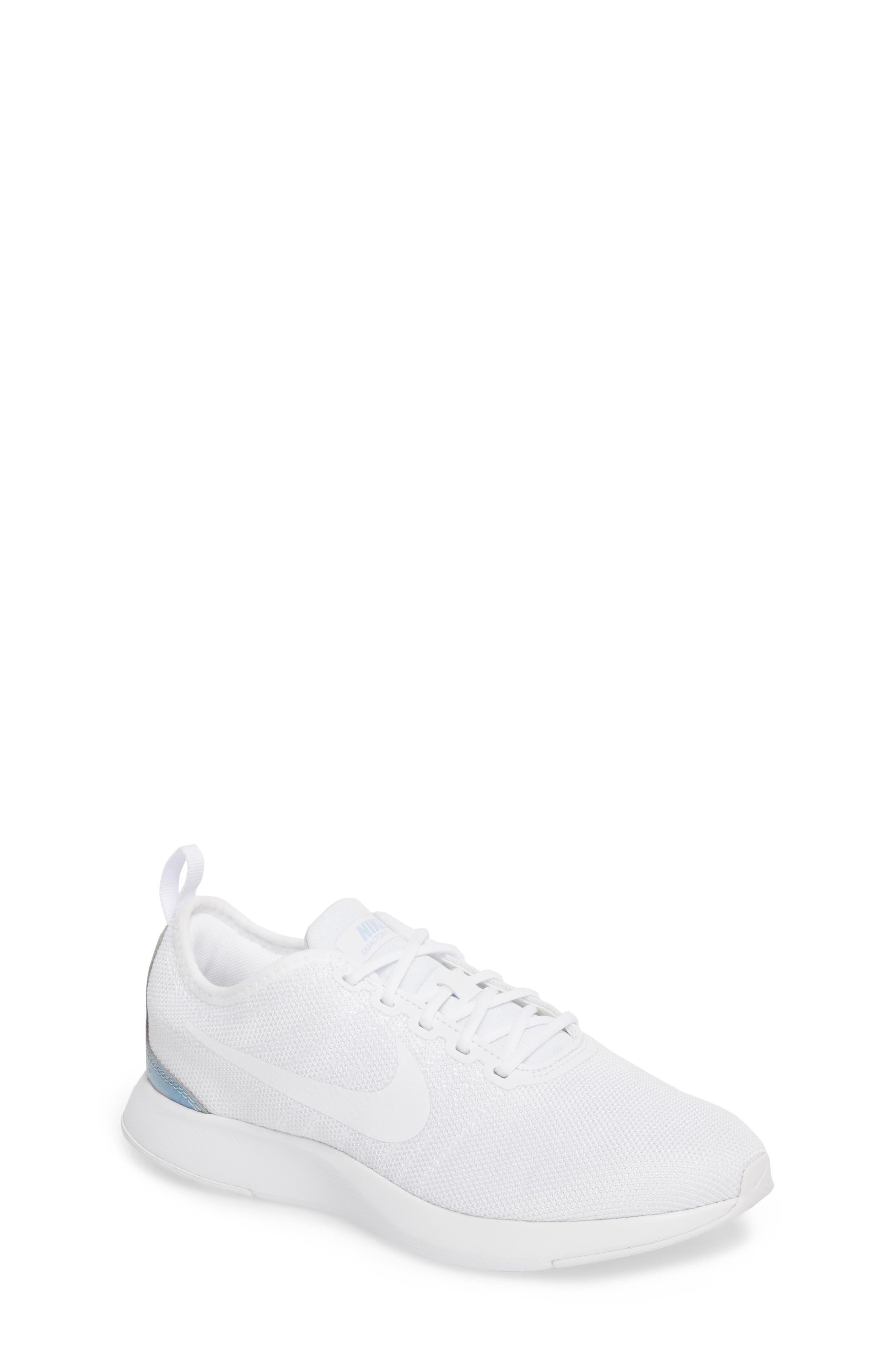 Dualtone Racer GS Sneaker,                             Main thumbnail 4, color,