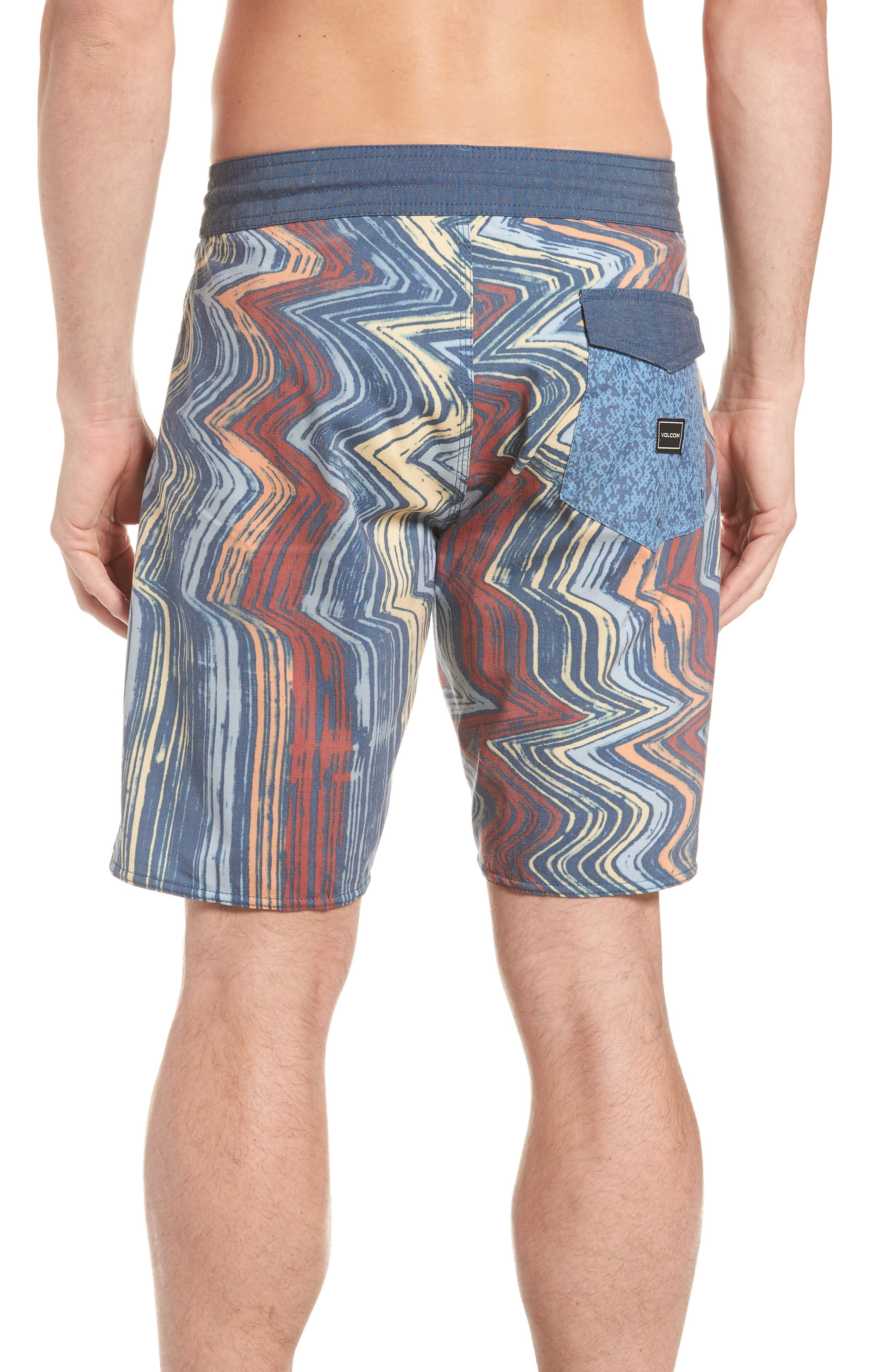 Lo-Fi Stoney Board Shorts,                             Alternate thumbnail 13, color,