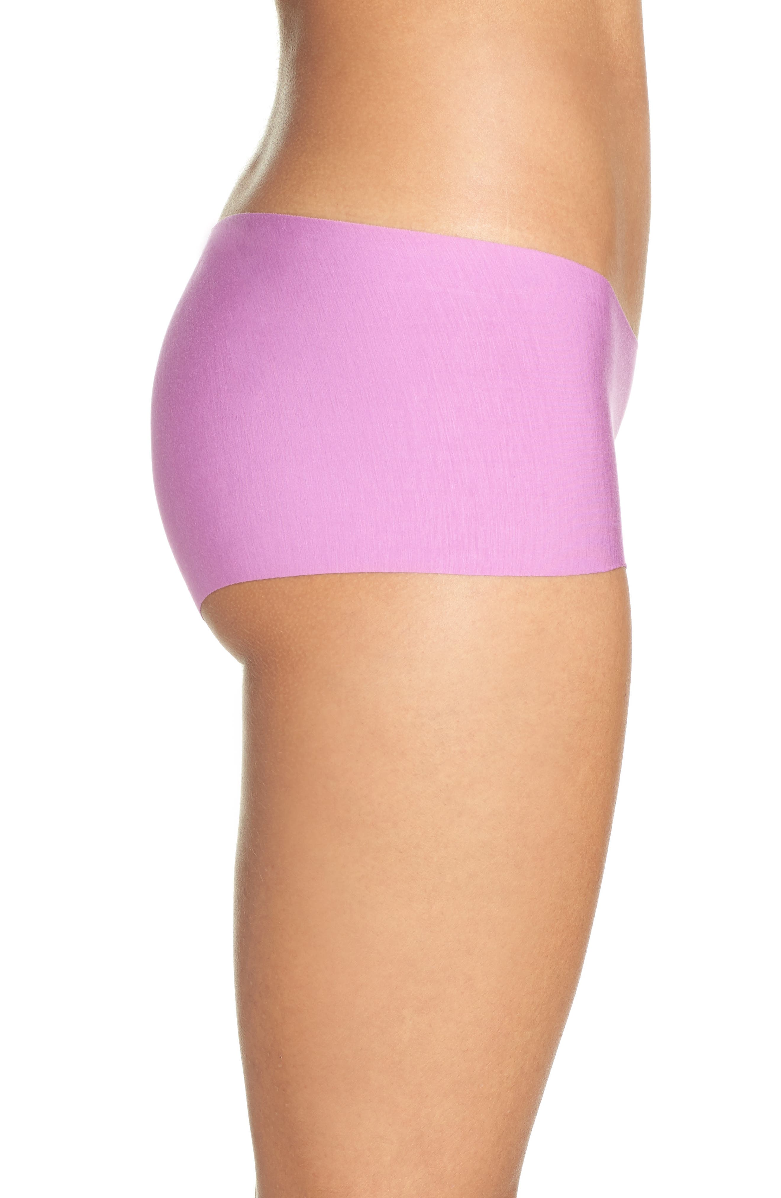 Butter Seamless Hipster Panties,                             Alternate thumbnail 31, color,