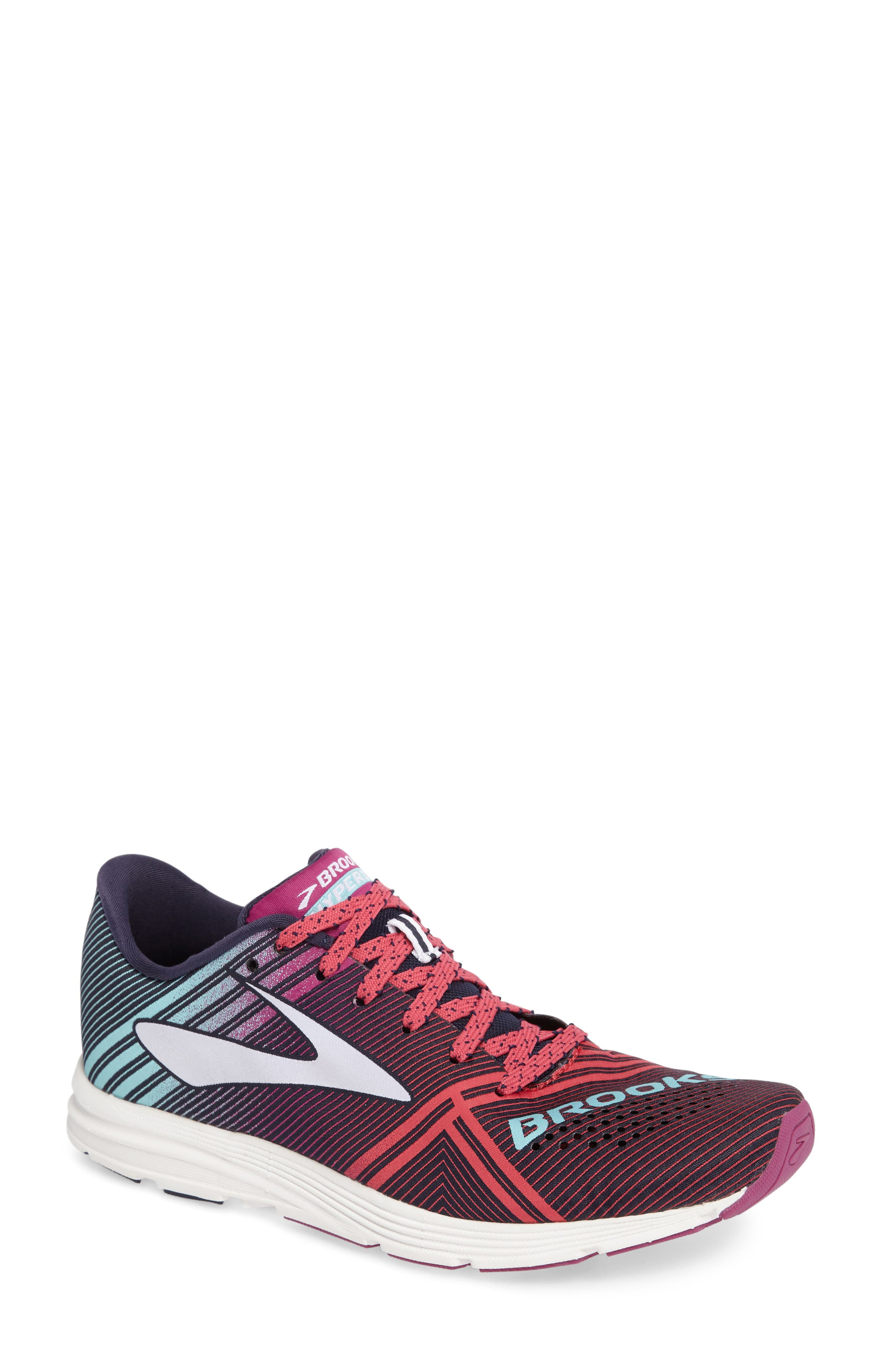'Hyperion' Running Shoe,                             Main thumbnail 3, color,