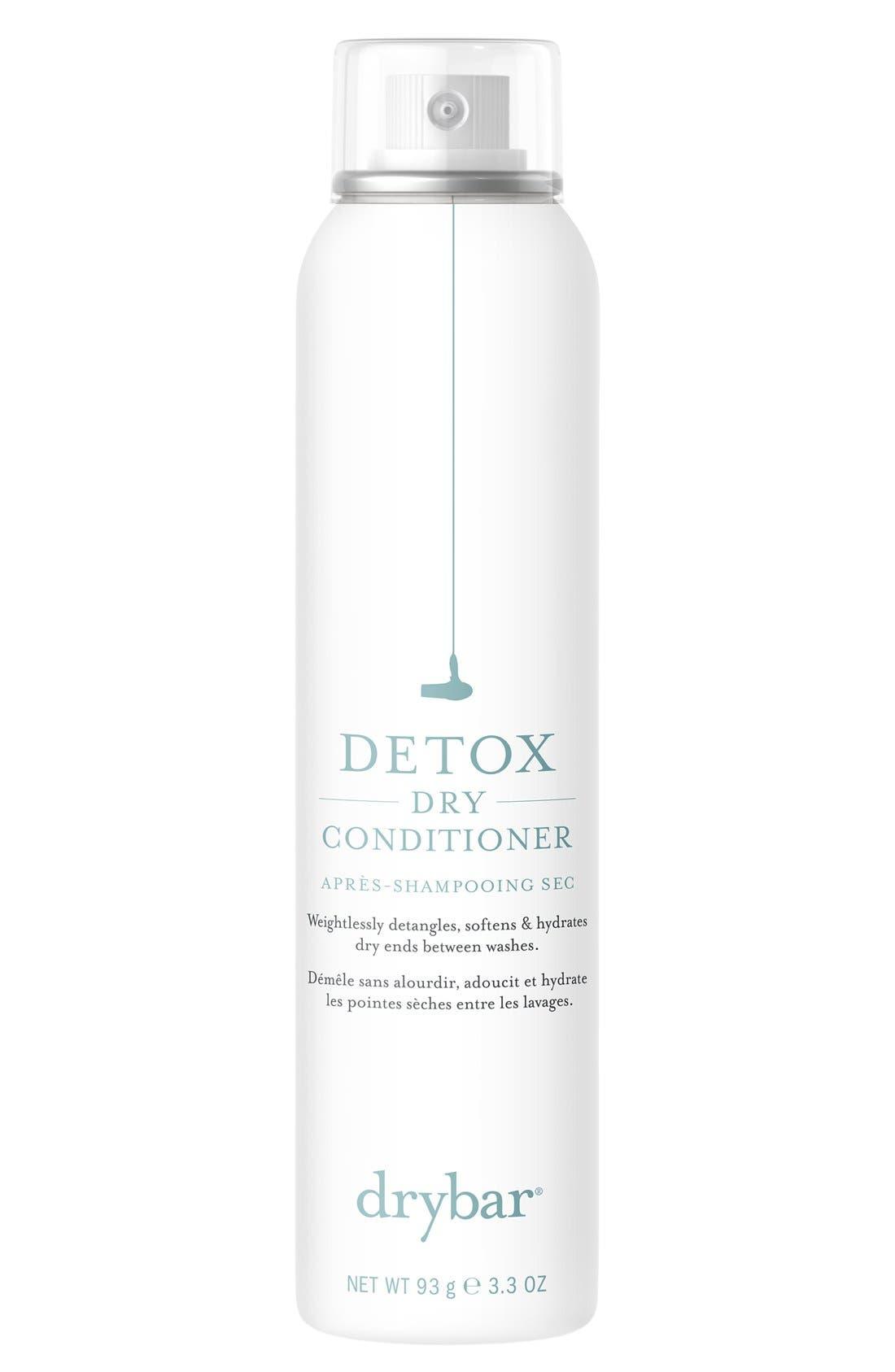 Detox Original Scent Dry Conditioner,                         Main,                         color, NO COLOR