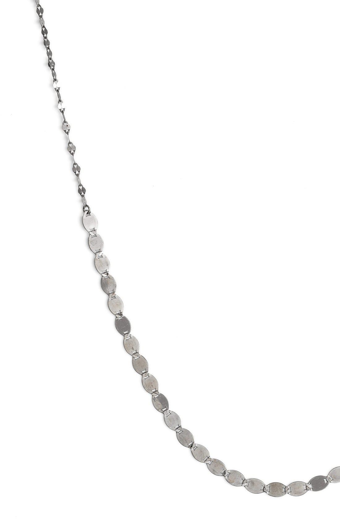 'Long Vanity' Strand Necklace,                             Alternate thumbnail 6, color,