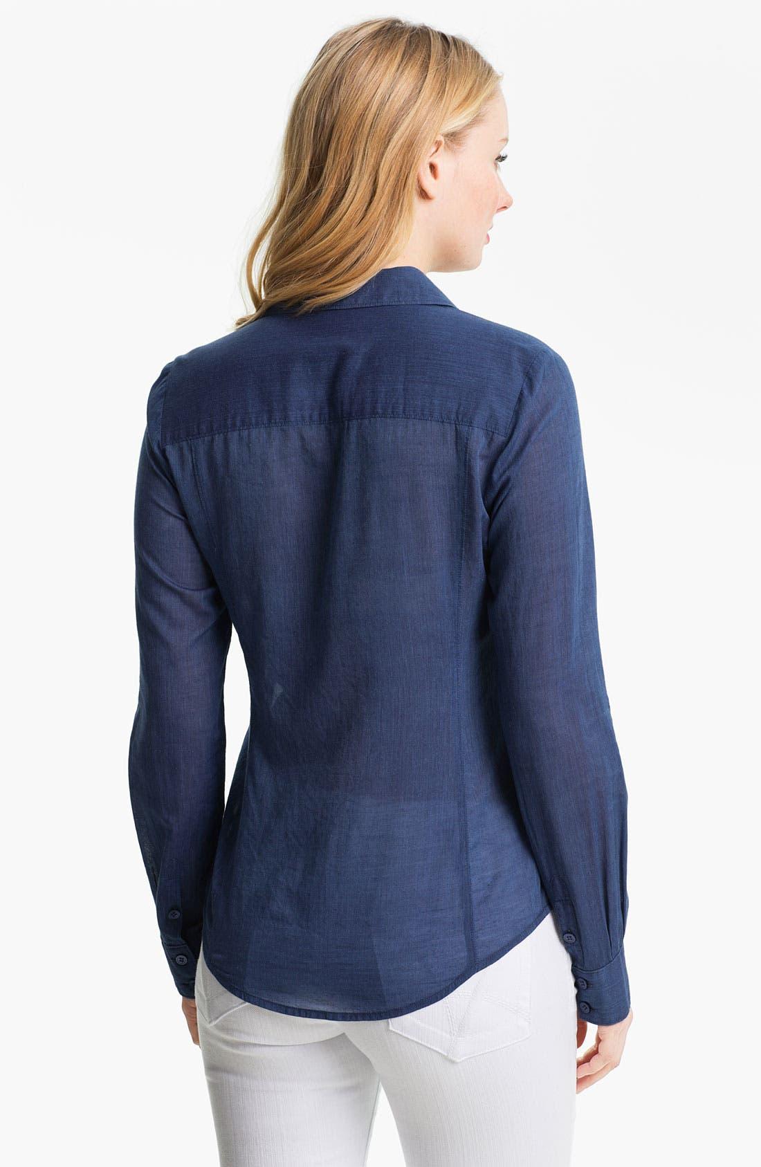 Long Sleeve Shirt,                             Alternate thumbnail 123, color,