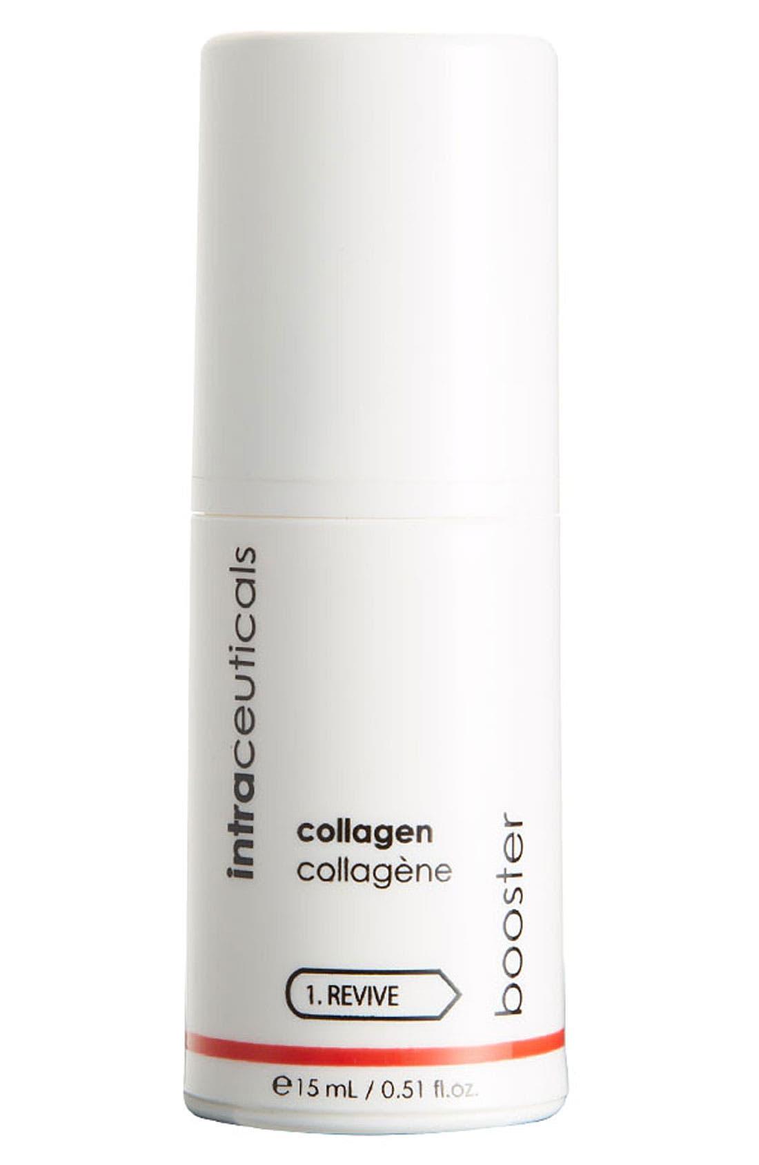 'Booster' Collagen Serum,                         Main,                         color,