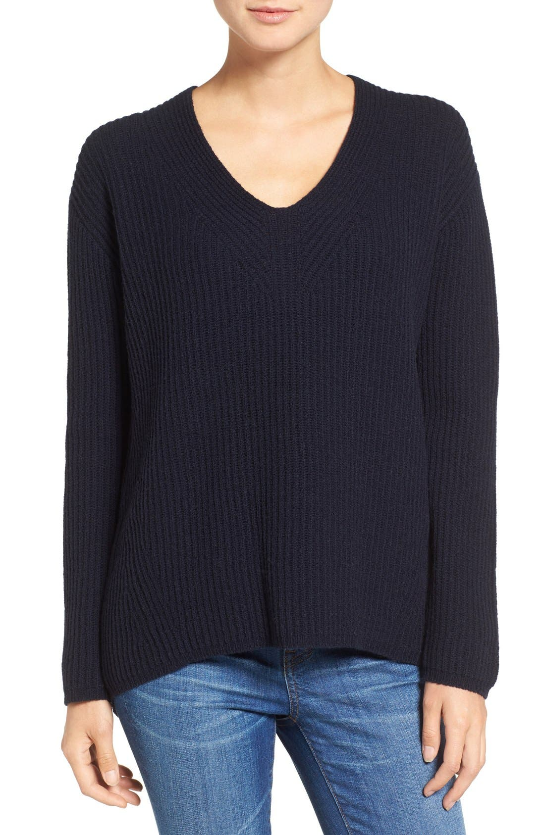 Woodside Pullover Sweater,                             Main thumbnail 7, color,