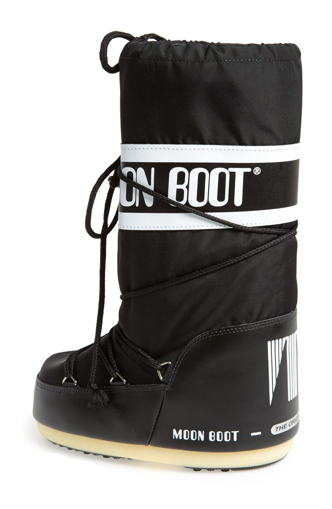 'Original' Moon Boot<sup>®</sup>,                             Alternate thumbnail 7, color,