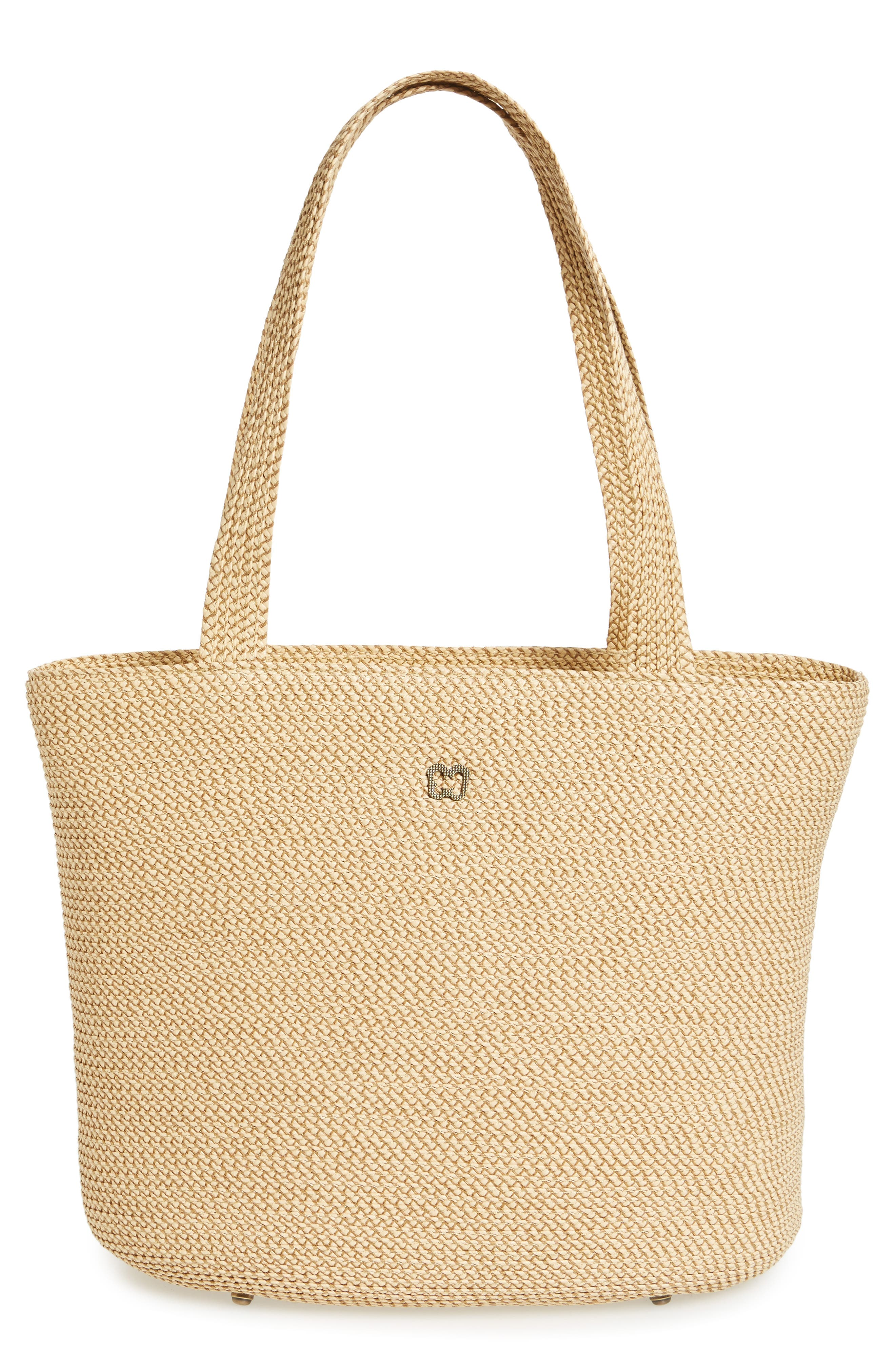 Squishee<sup>®</sup> Tote,                         Main,                         color, PEANUT