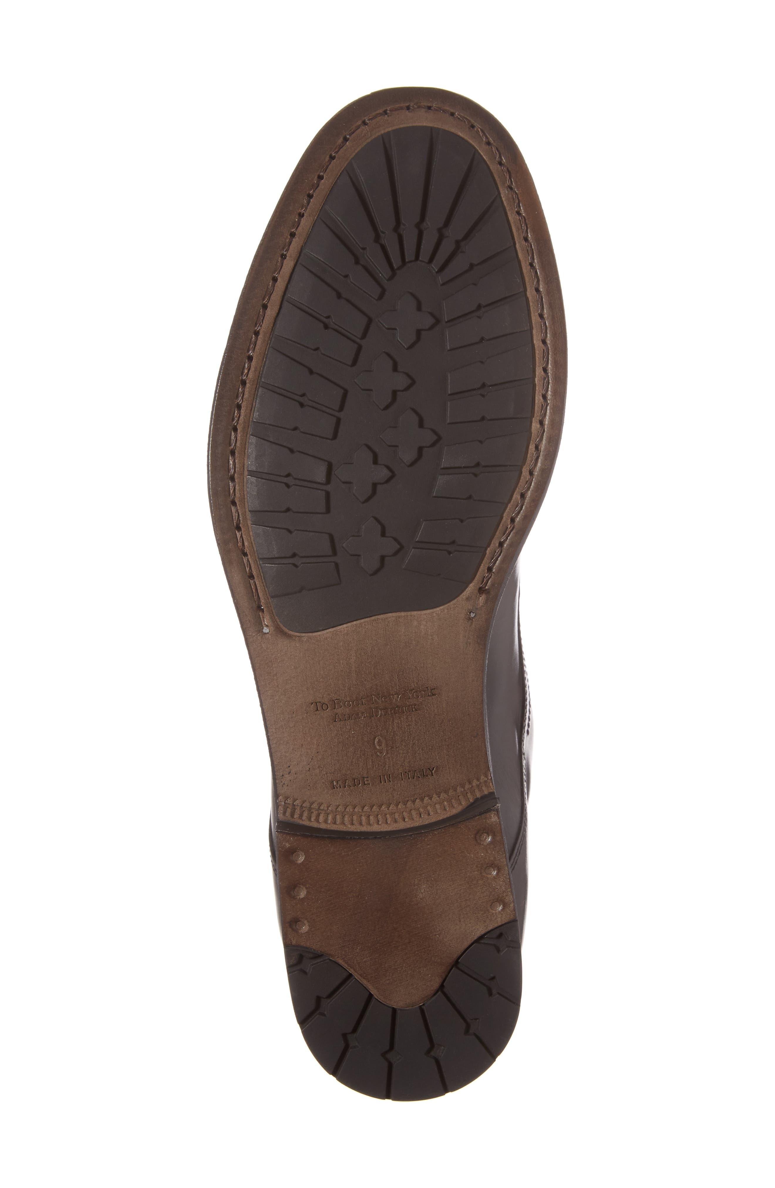 Astoria Plain Toe Boot,                             Alternate thumbnail 17, color,