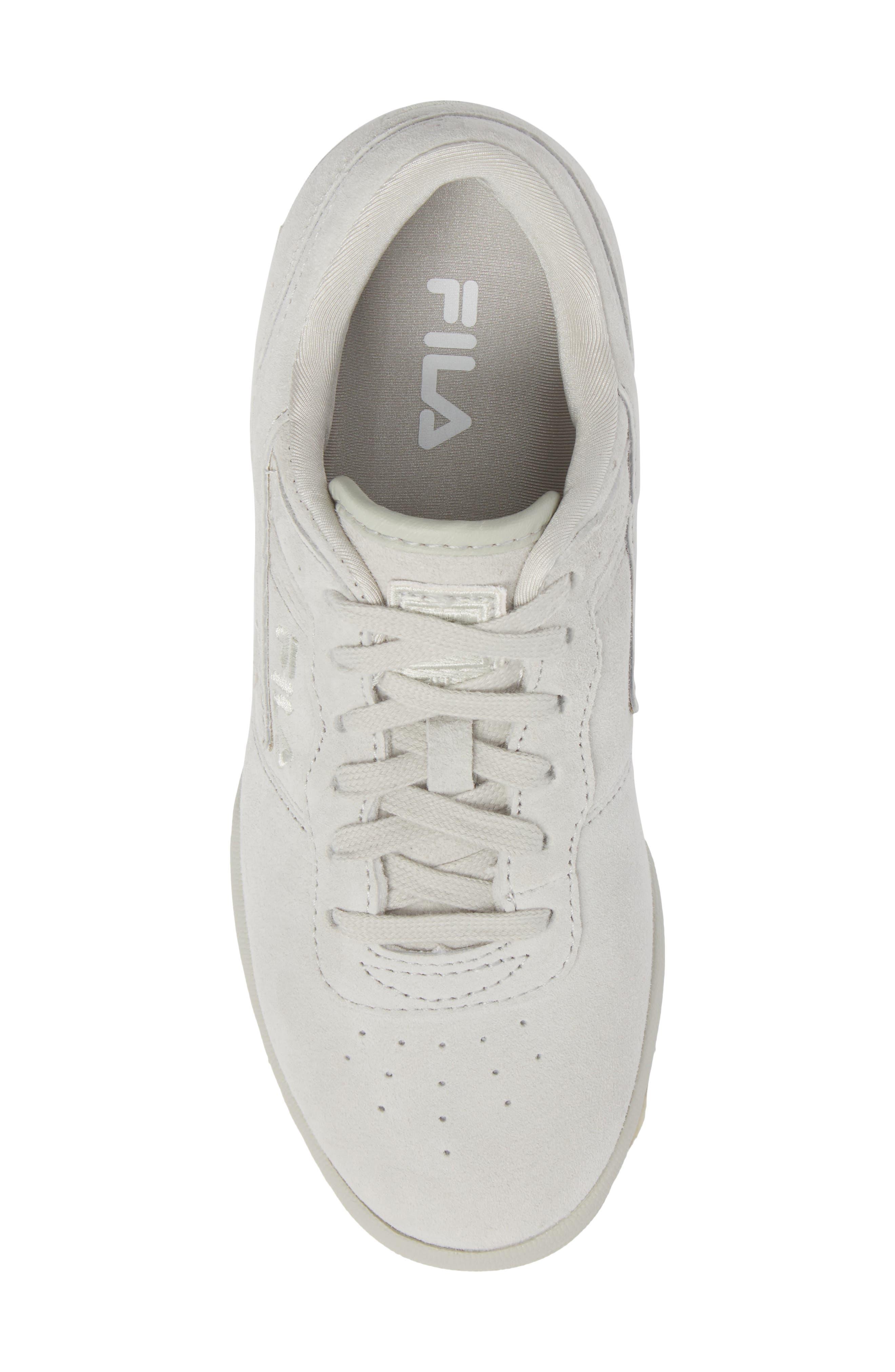 Original Fitness Premium Sneaker,                             Alternate thumbnail 5, color,                             050