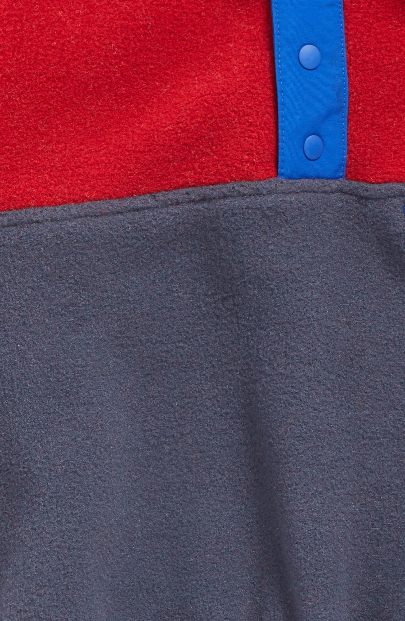 Synchilla<sup>®</sup> Snap-T<sup>®</sup> Fleece Pullover,                         Main,                         color, 401