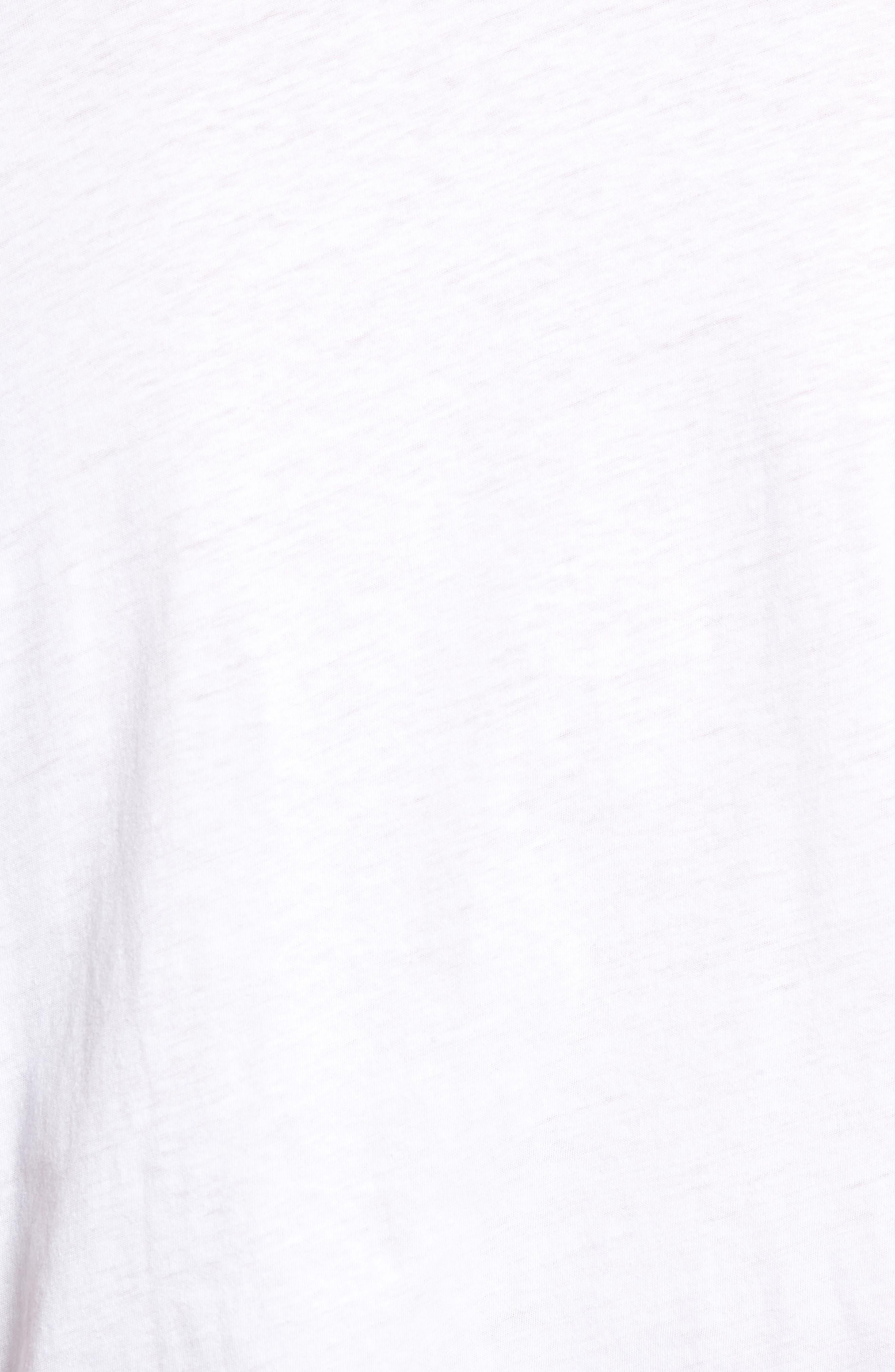 Slim Fit Crewneck T-Shirt,                             Alternate thumbnail 31, color,