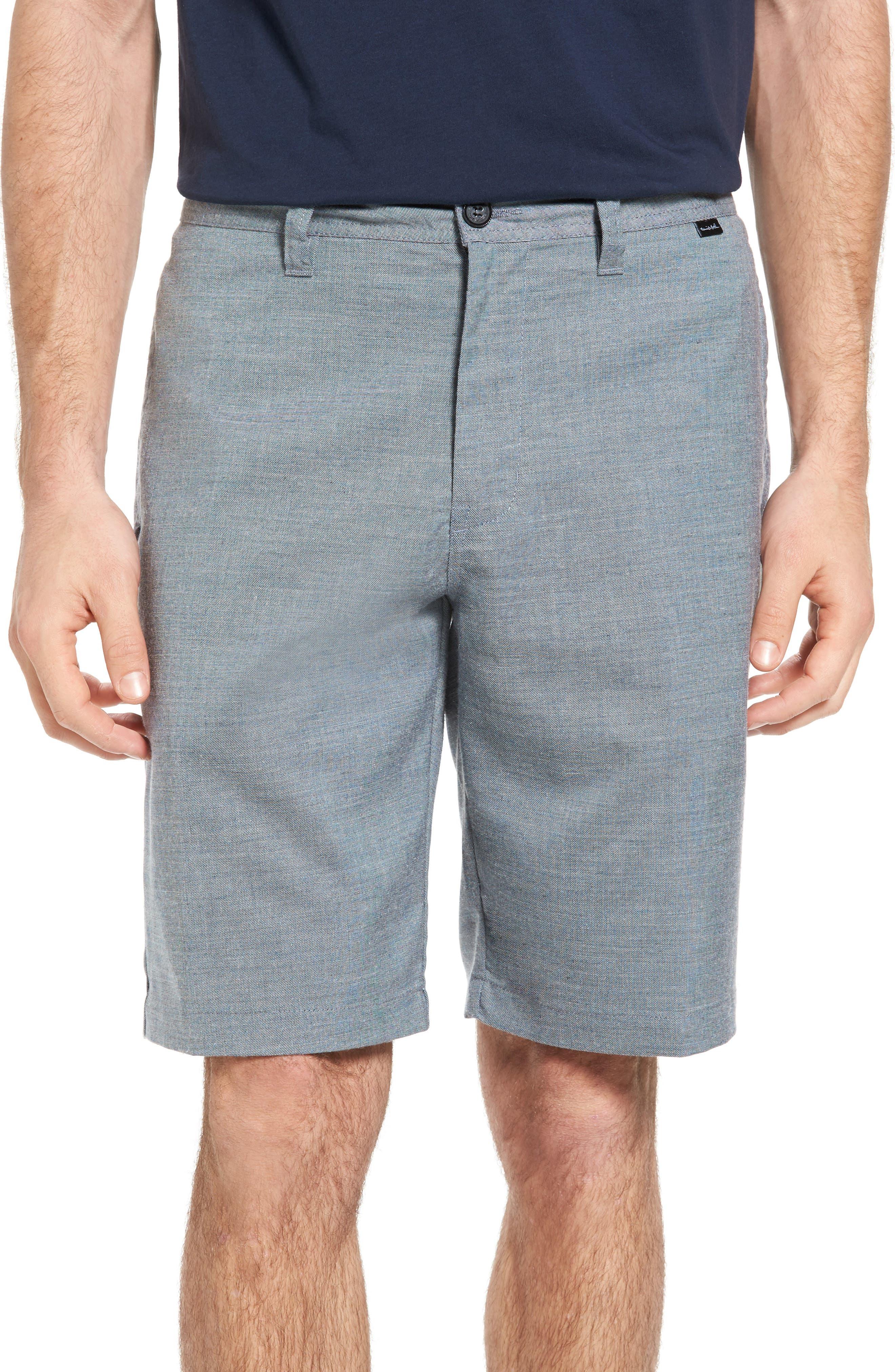 Romers Stretch Shorts,                             Main thumbnail 1, color,                             020
