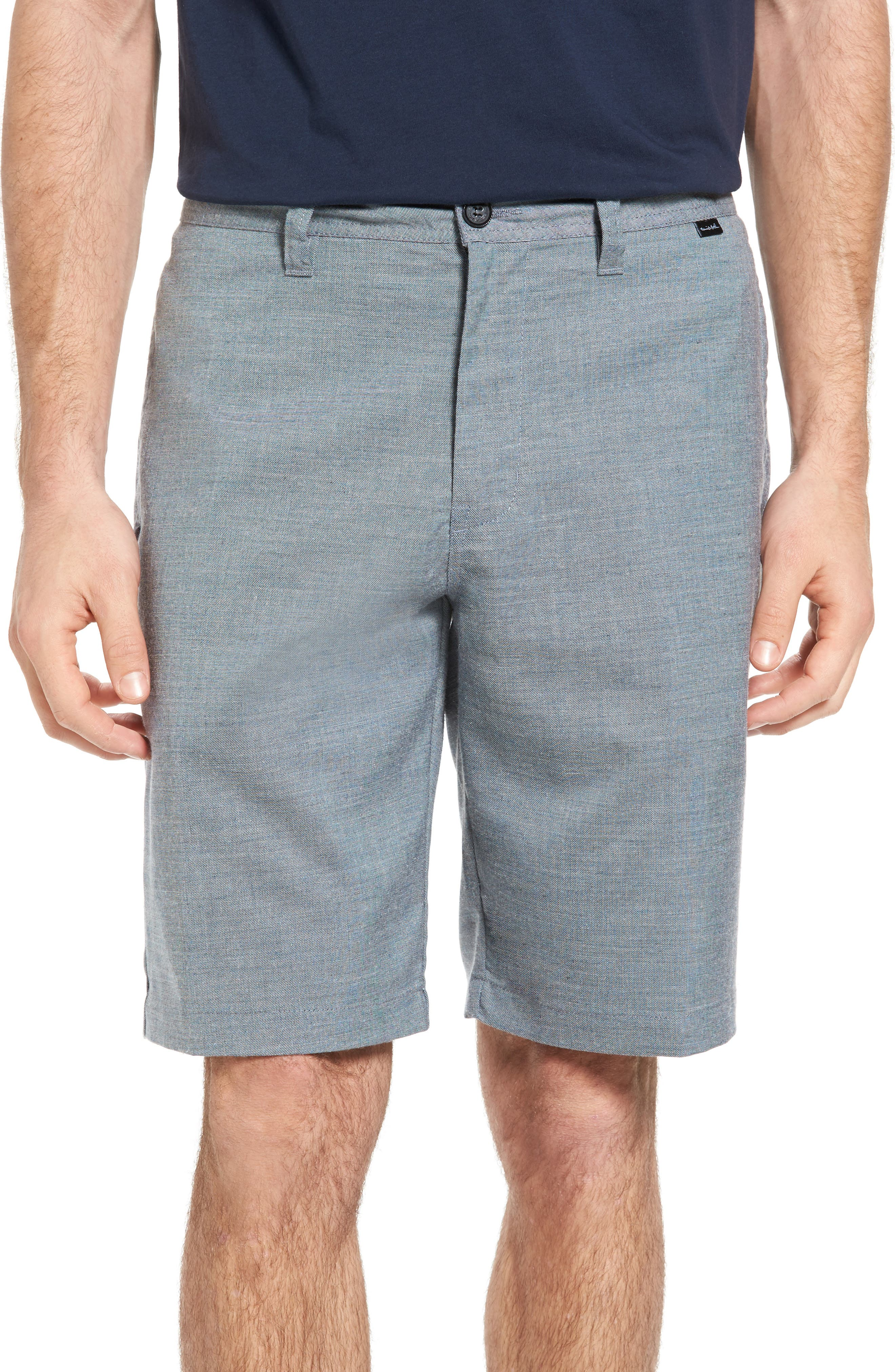 Romers Stretch Shorts,                         Main,                         color, 020