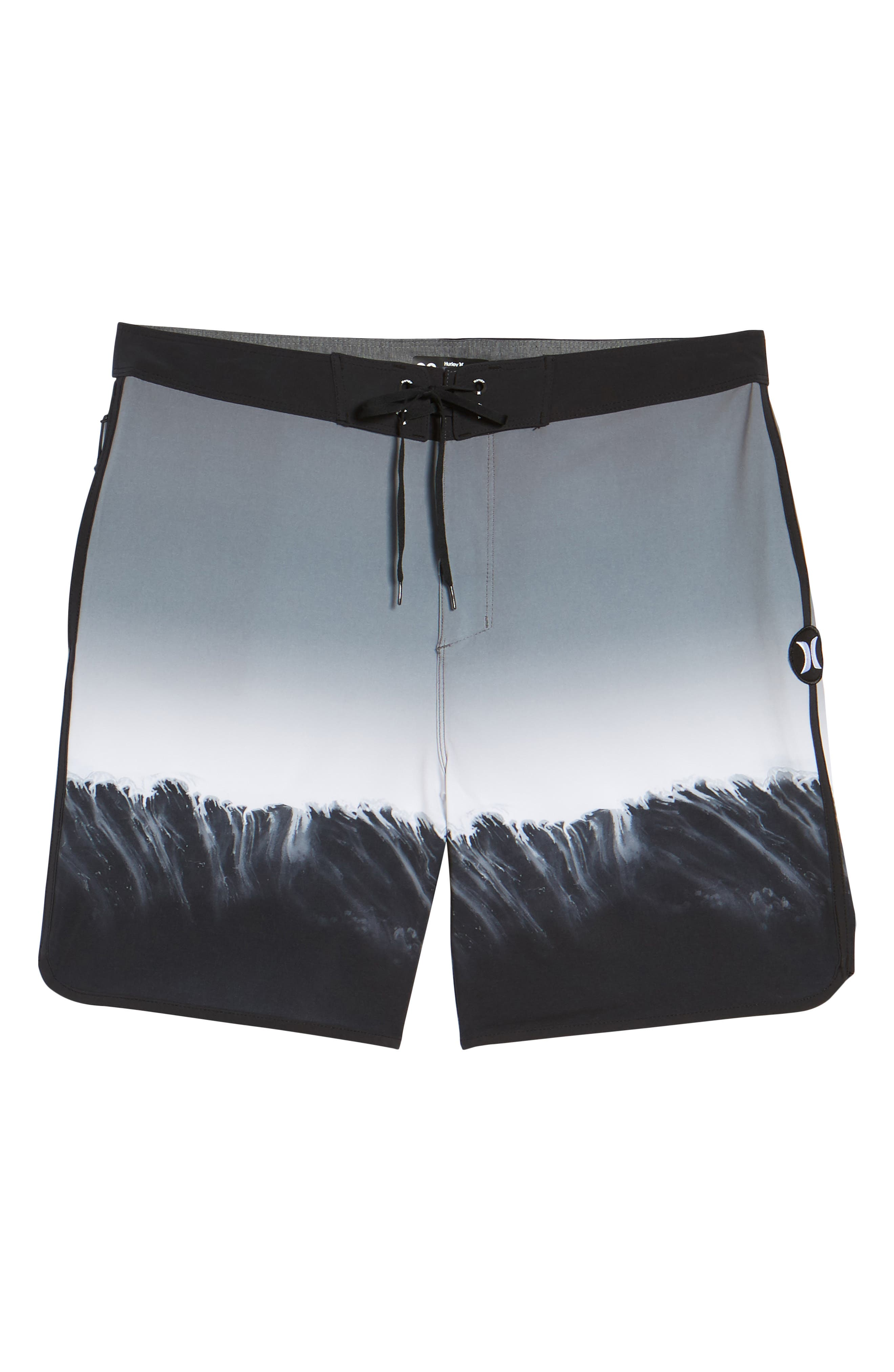 Phantom Estuary Board Shorts,                             Alternate thumbnail 6, color,                             010