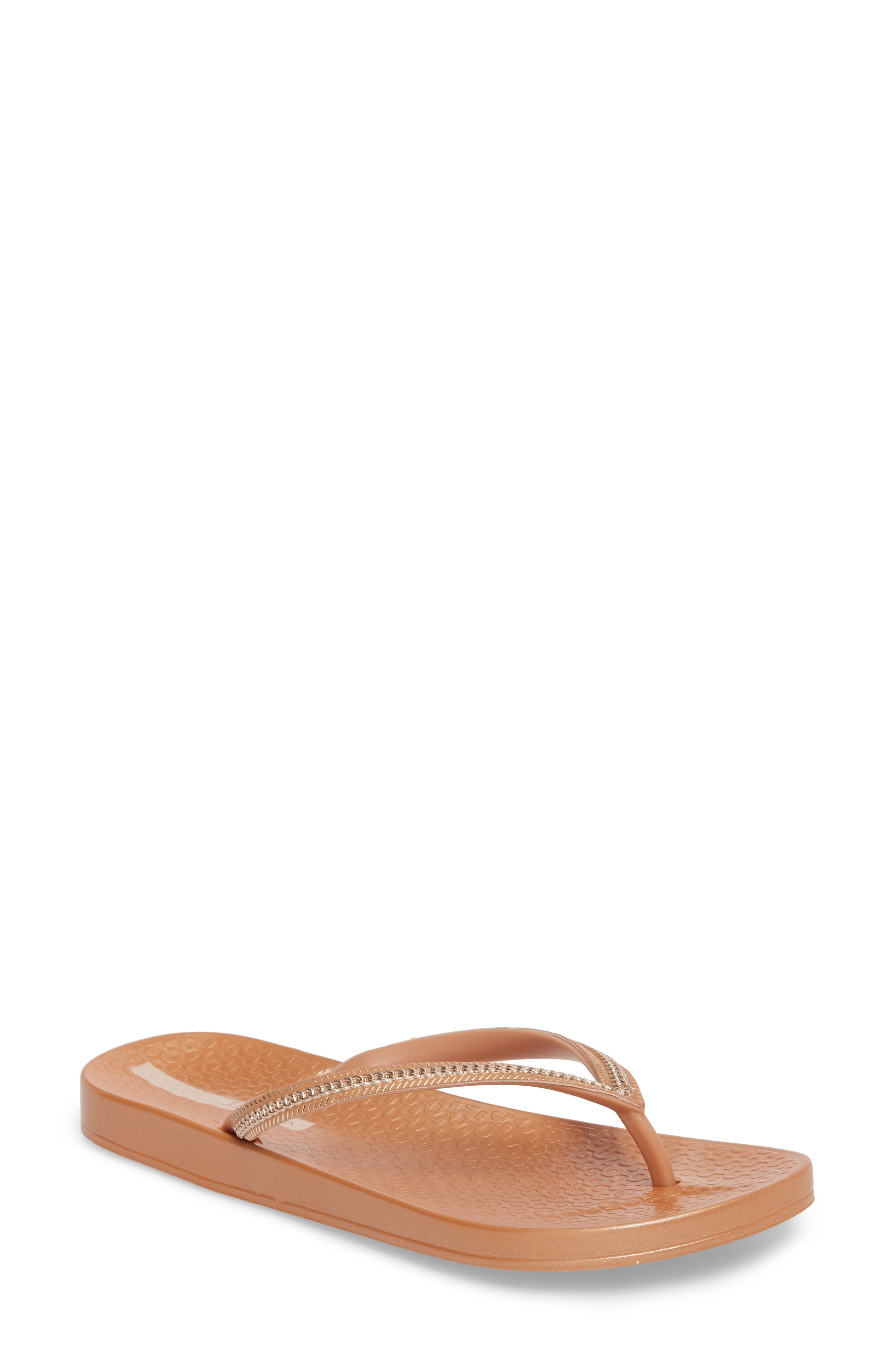 IPANEMA Ana Flip Flop, Main, color, 241