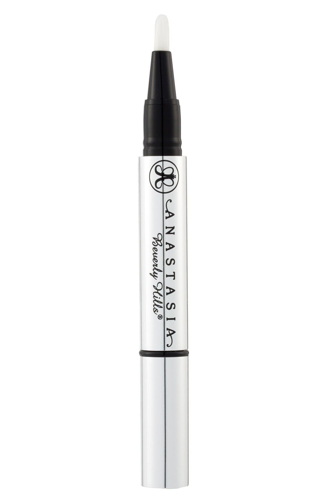'Advanced' Brow Enhancing Serum,                             Alternate thumbnail 2, color,                             000