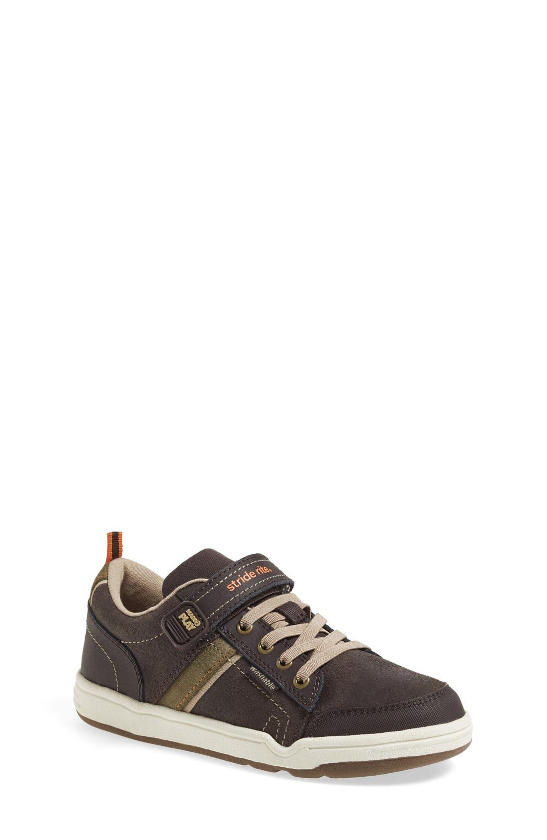 'Made 2 Play<sup>®</sup> Caleb' Sneaker,                             Main thumbnail 2, color,