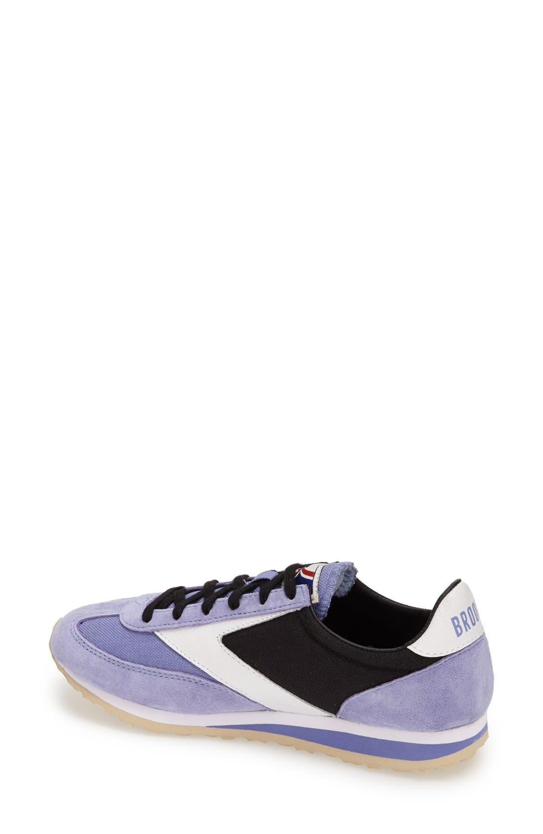 'Vanguard' Sneaker,                             Alternate thumbnail 126, color,
