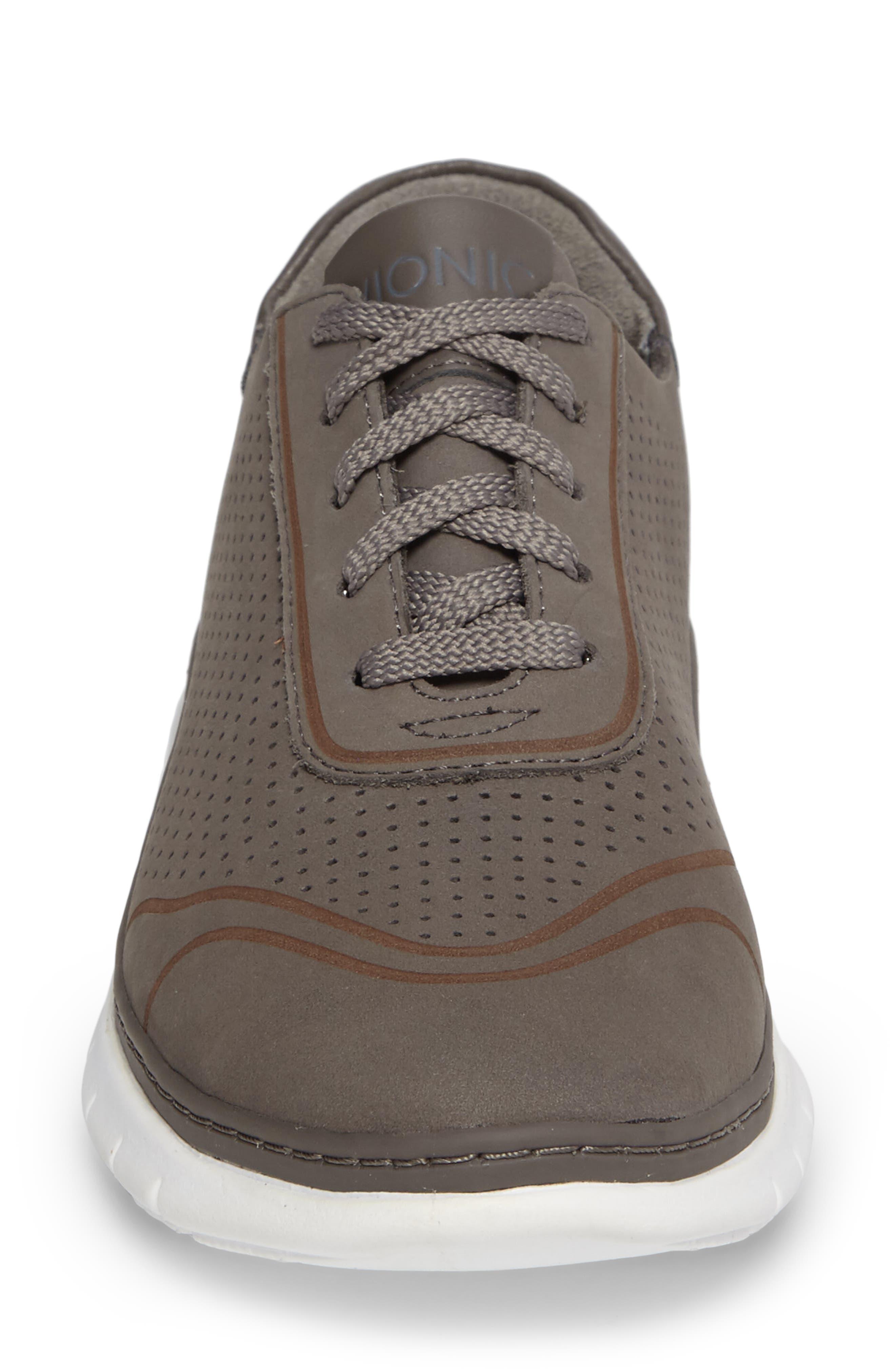 Fresh Riley Perforated Sneaker,                             Alternate thumbnail 14, color,