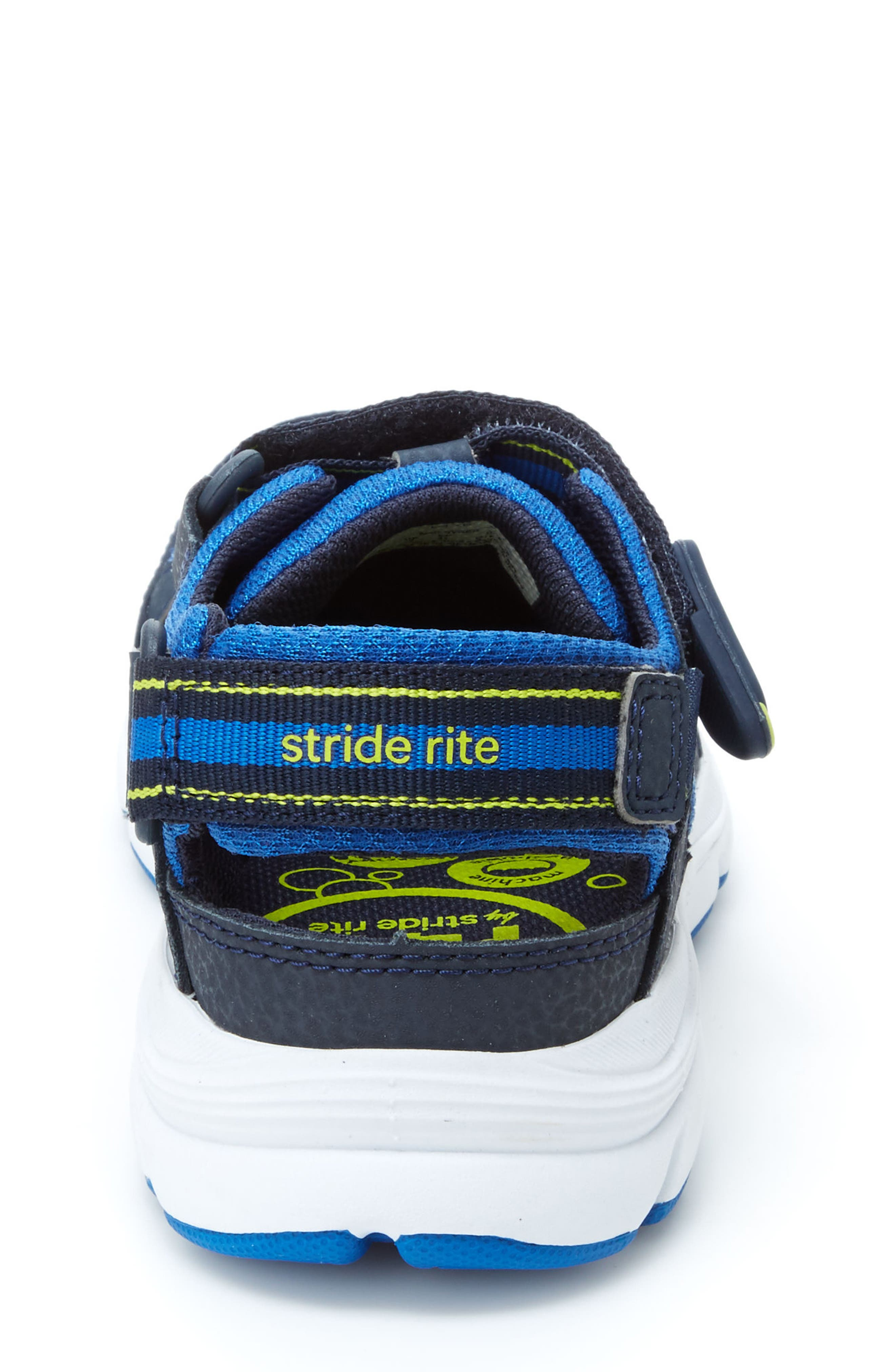 Made2Play<sup>®</sup> Ryder Washable Sneaker,                             Alternate thumbnail 4, color,