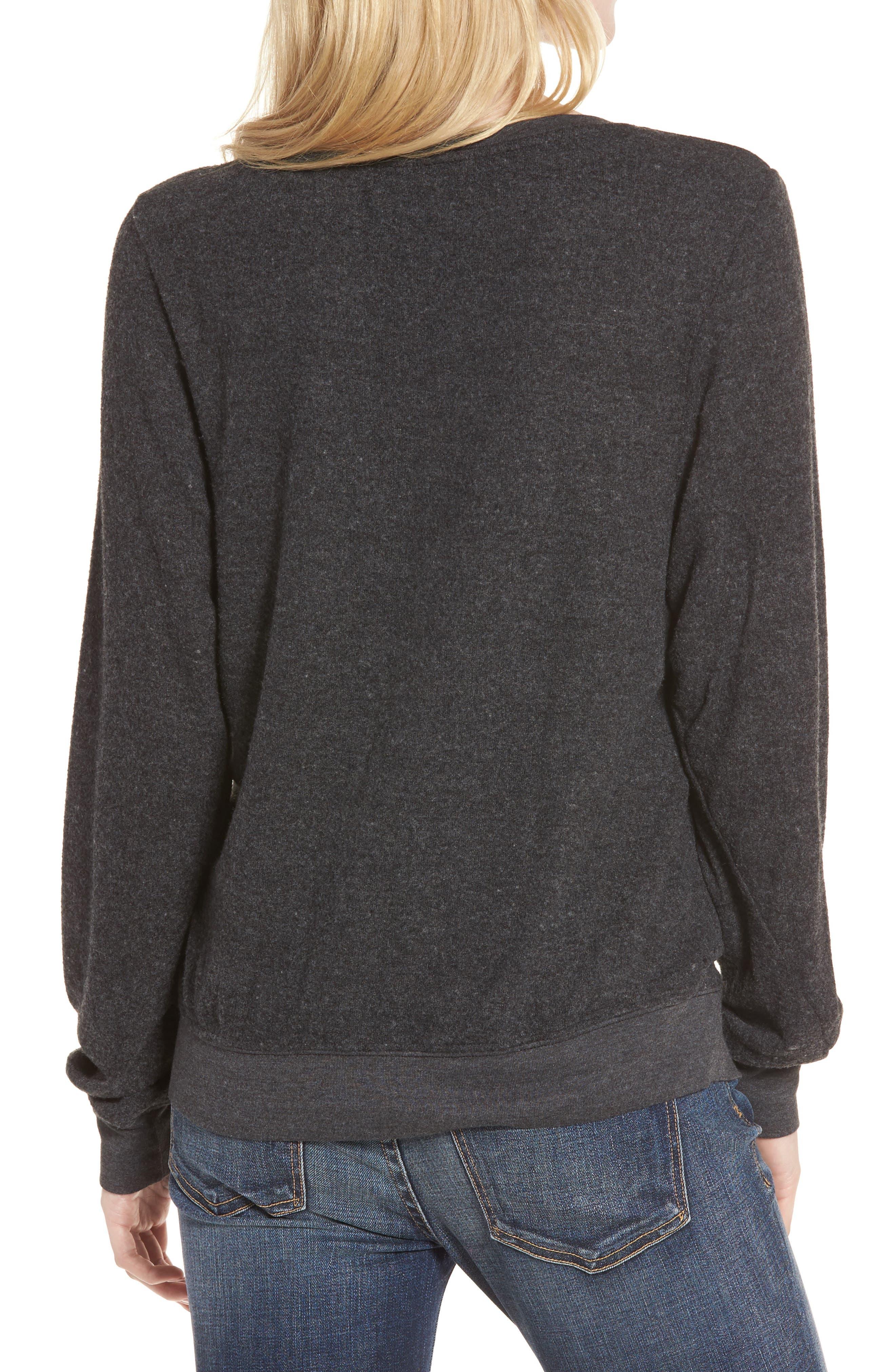 I Need Sleep Sweatshirt,                             Alternate thumbnail 2, color,                             002