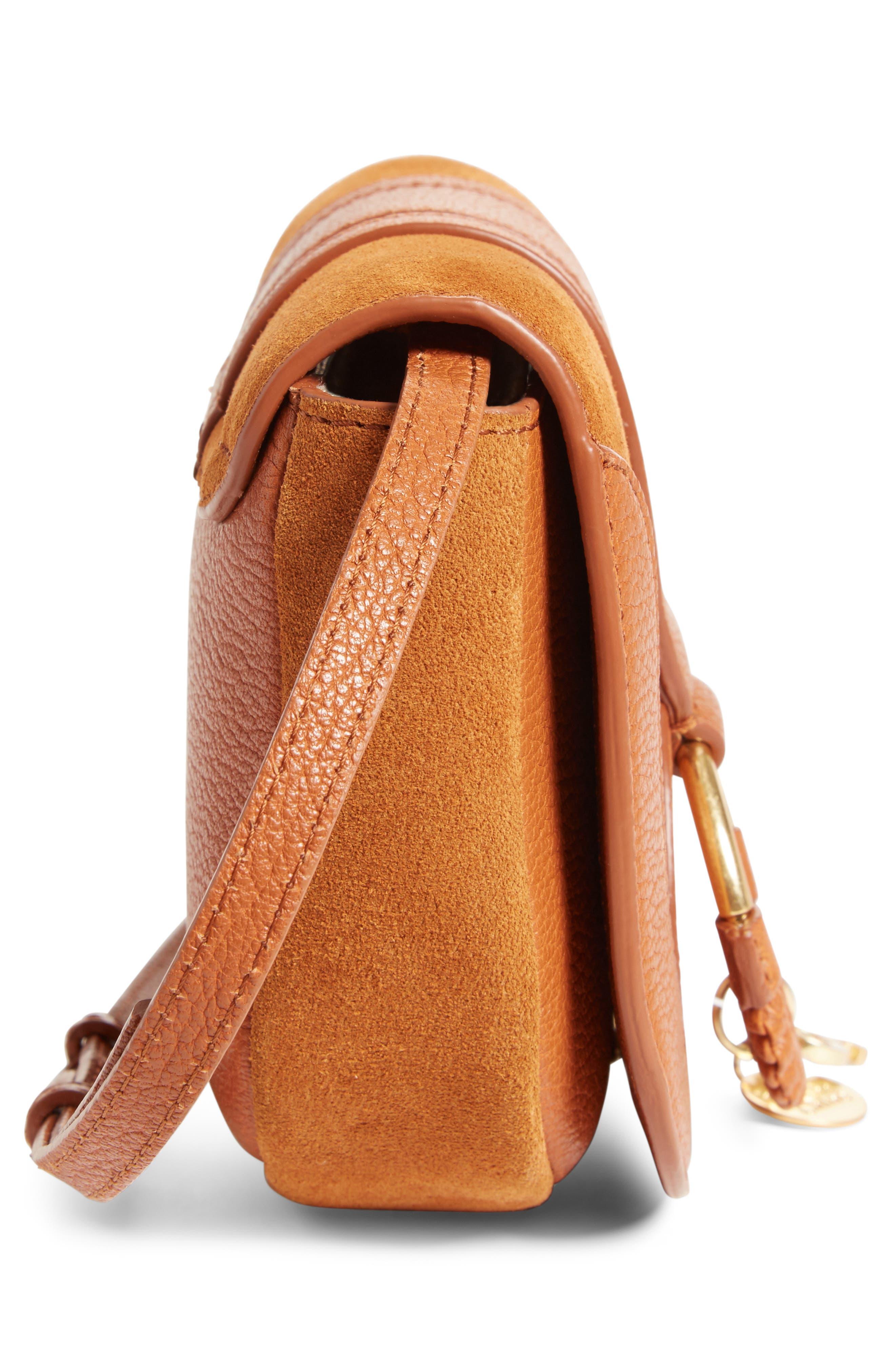 Leather Bag,                             Alternate thumbnail 20, color,