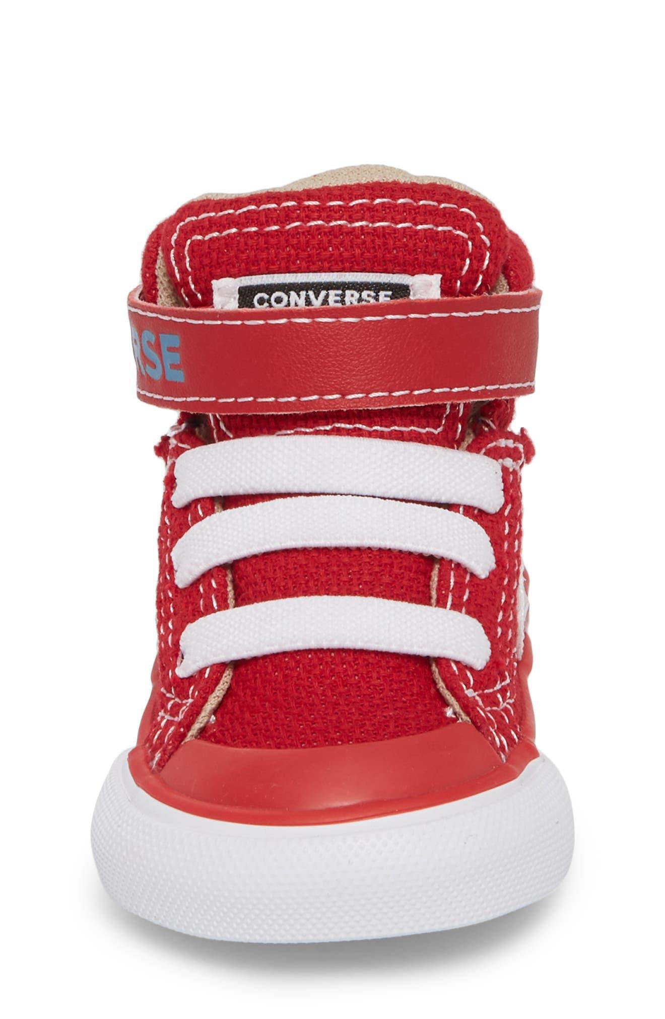 Pro Blaze High Top Sneaker,                             Alternate thumbnail 12, color,