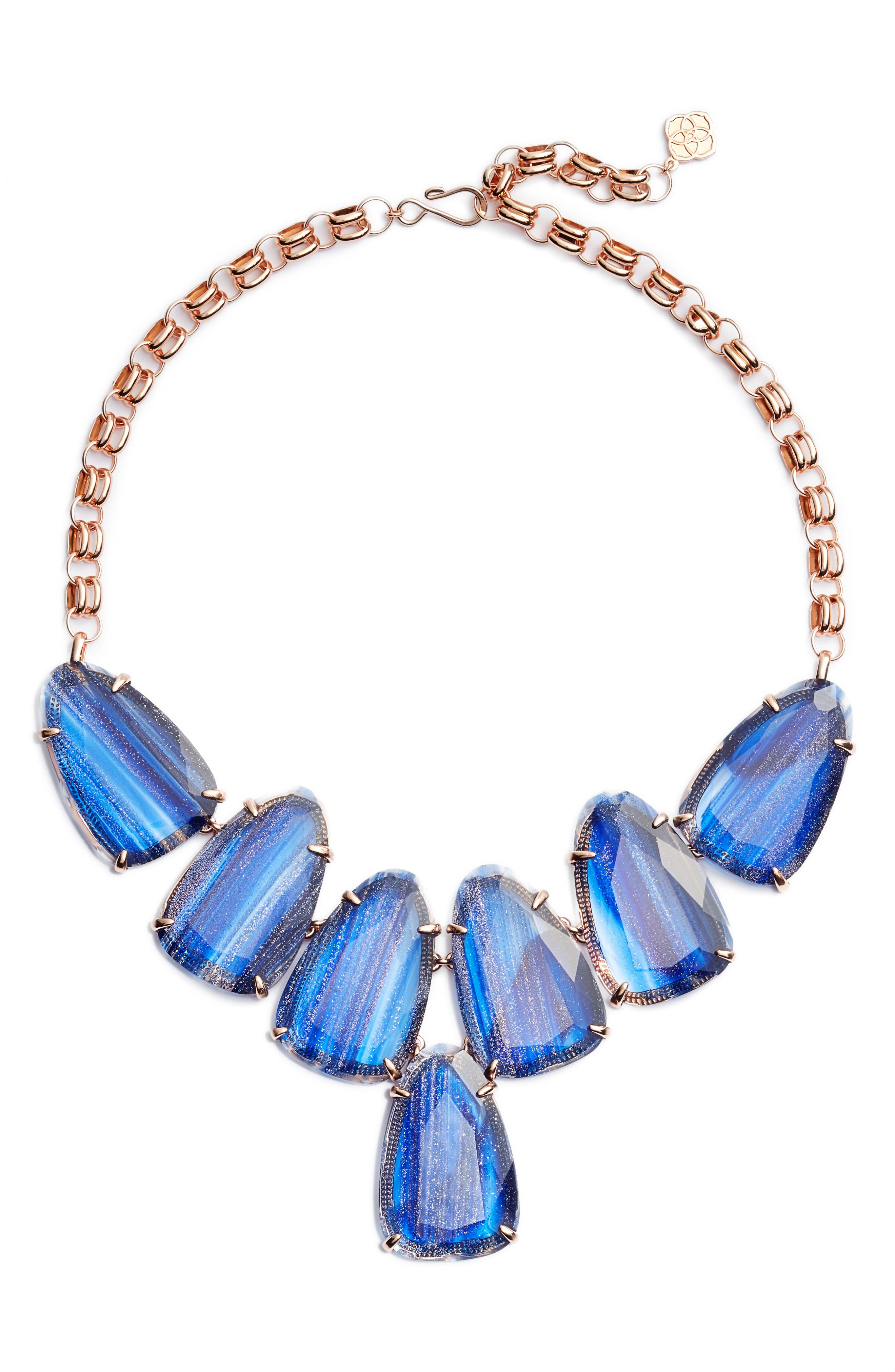 Harlow Necklace,                             Main thumbnail 5, color,