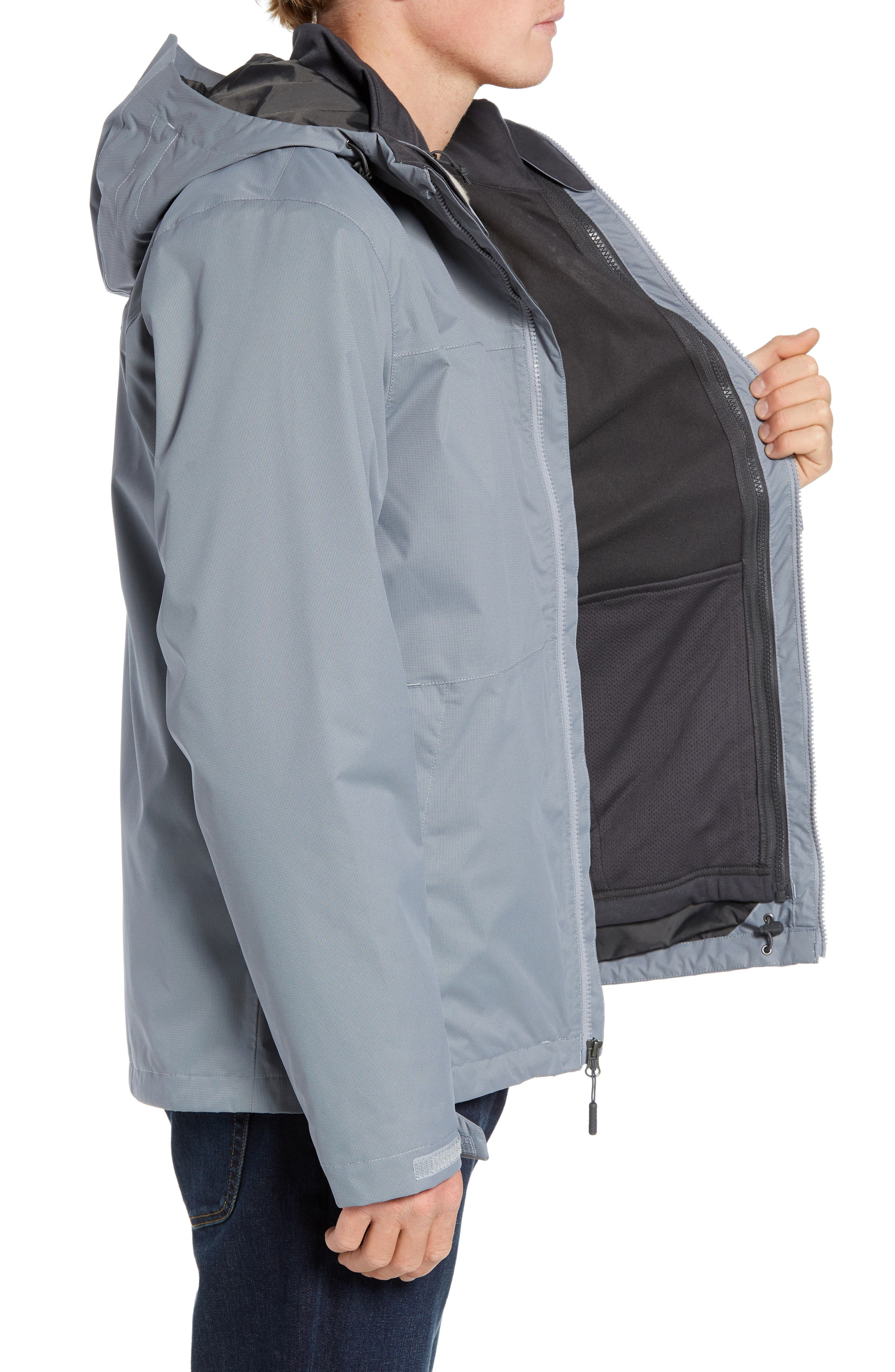 'Arrowood' TriClimate<sup>®</sup> 3-in-1 Jacket,                             Alternate thumbnail 27, color,
