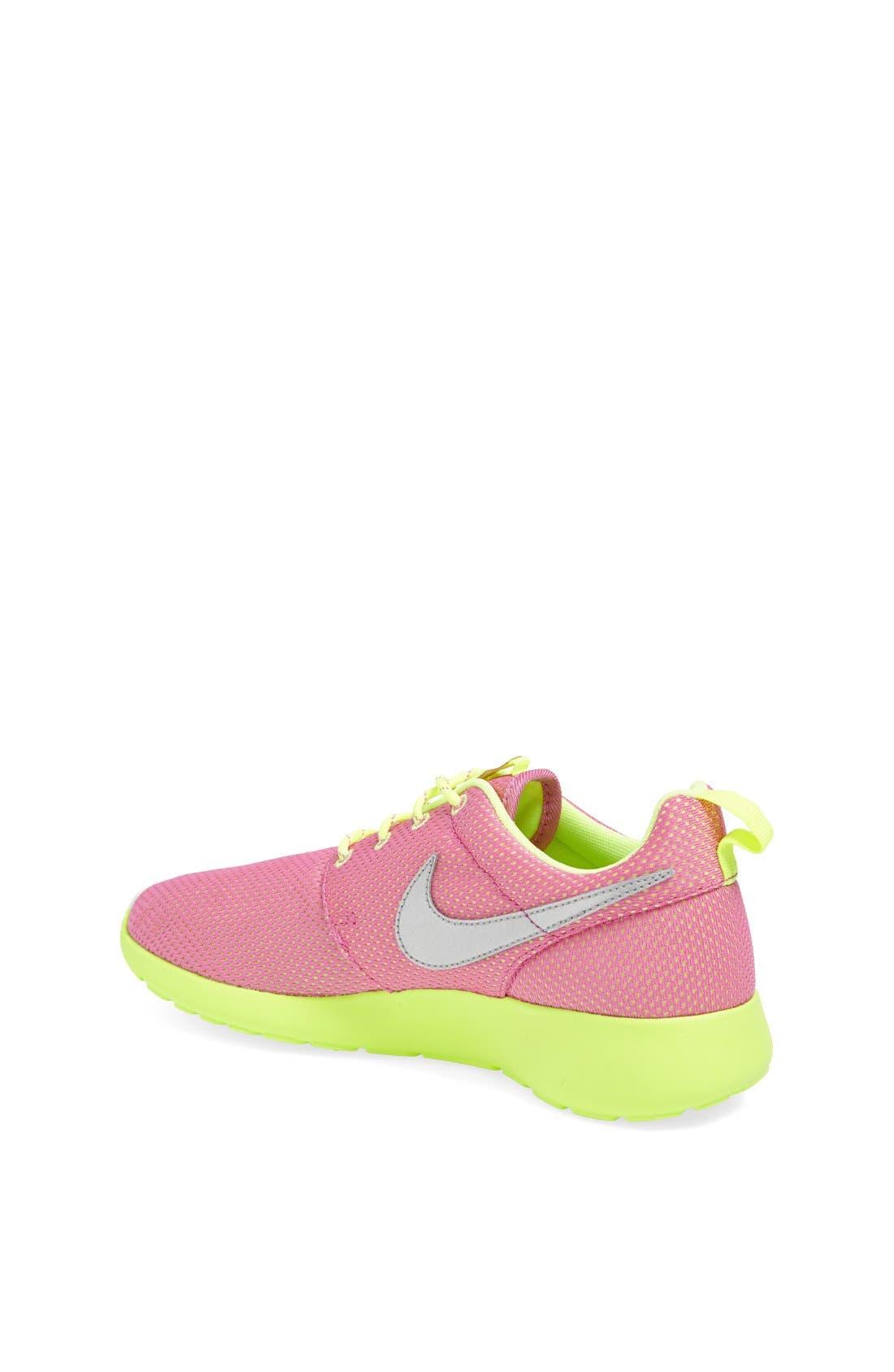 'Roshe Run' Athletic Shoe,                             Alternate thumbnail 176, color,