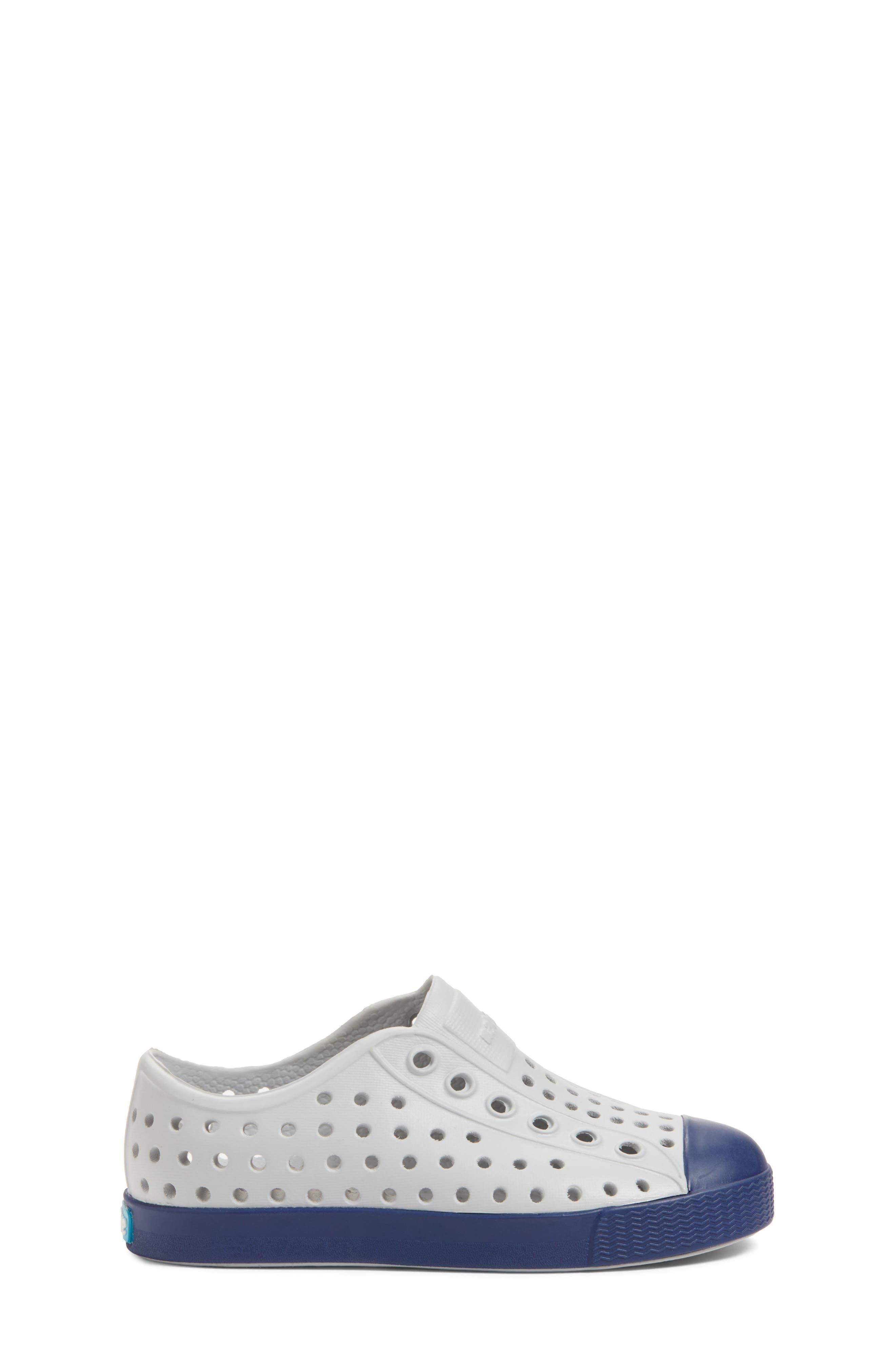 'Jefferson' Water Friendly Slip-On Sneaker,                             Alternate thumbnail 124, color,