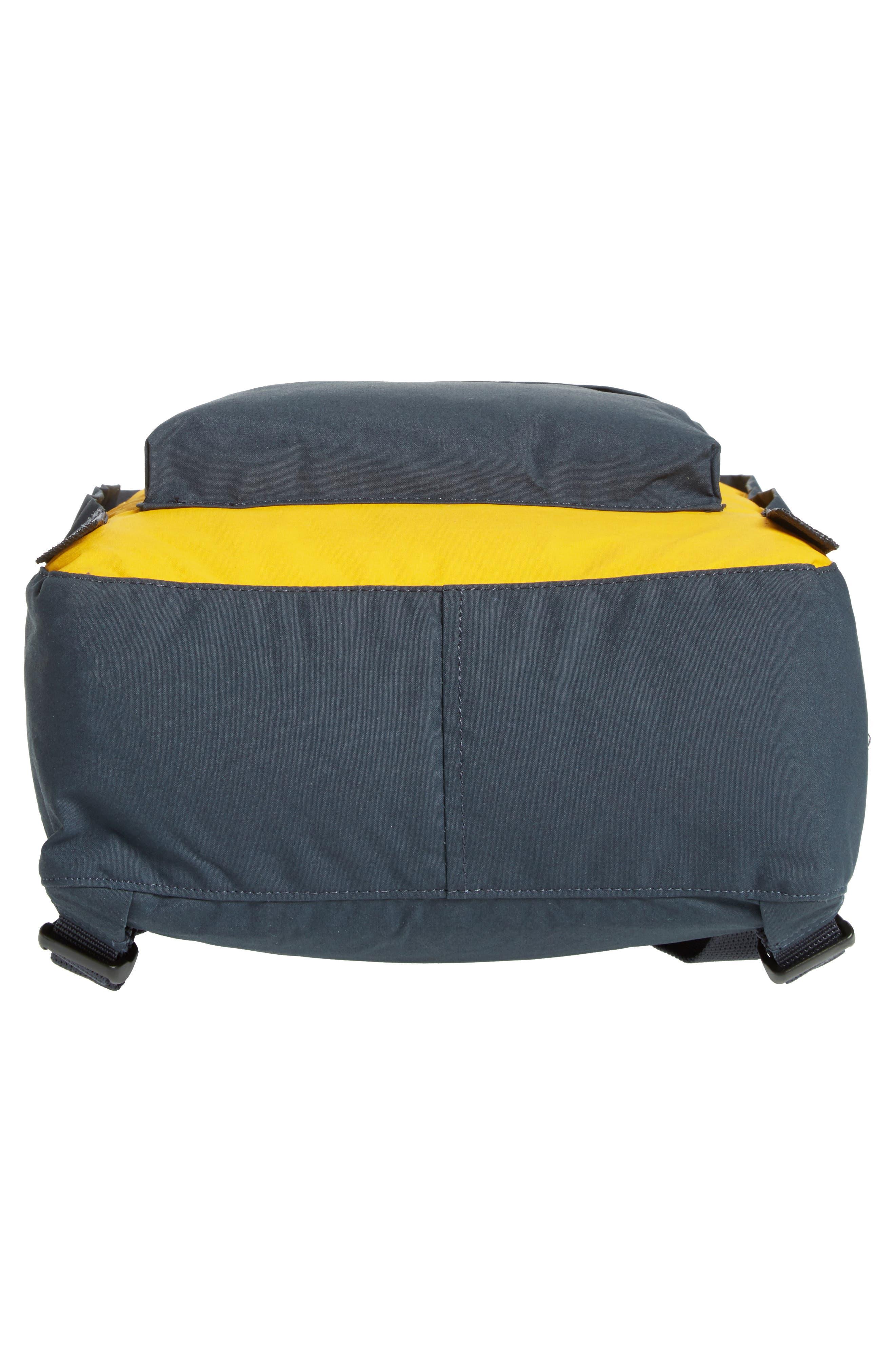'Kånken' Water Resistant Backpack,                             Alternate thumbnail 332, color,