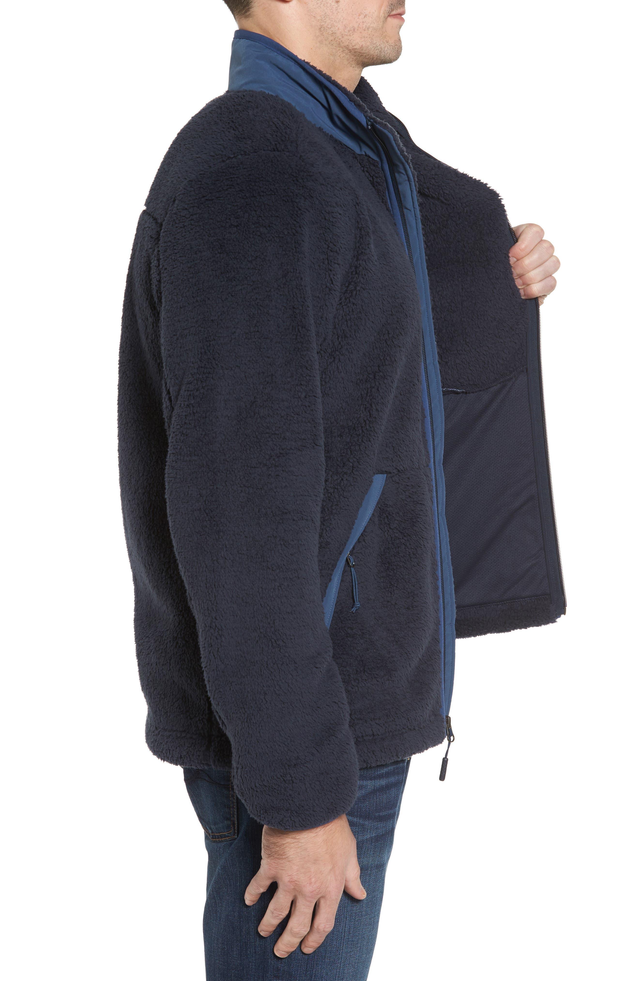 Campshire Zip Fleece Jacket,                             Alternate thumbnail 29, color,