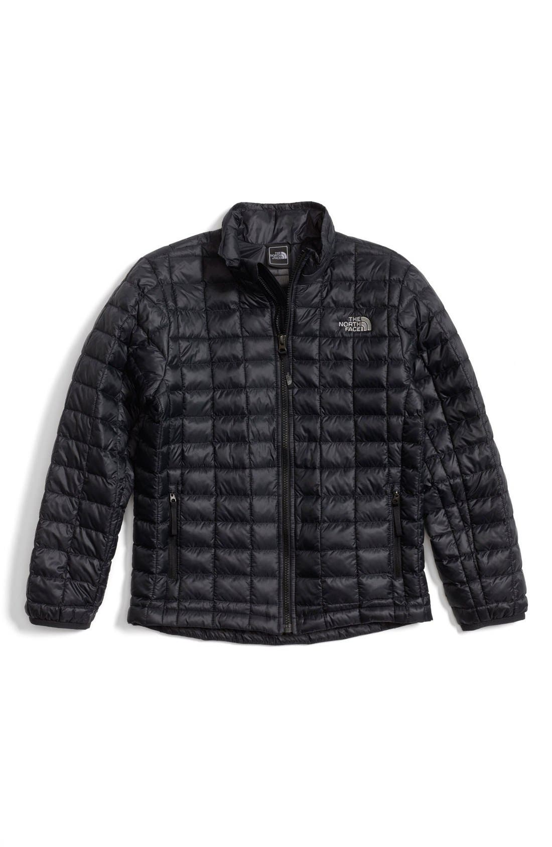 'ThermoBall<sup>™</sup>' Jacket, Main, color, 001