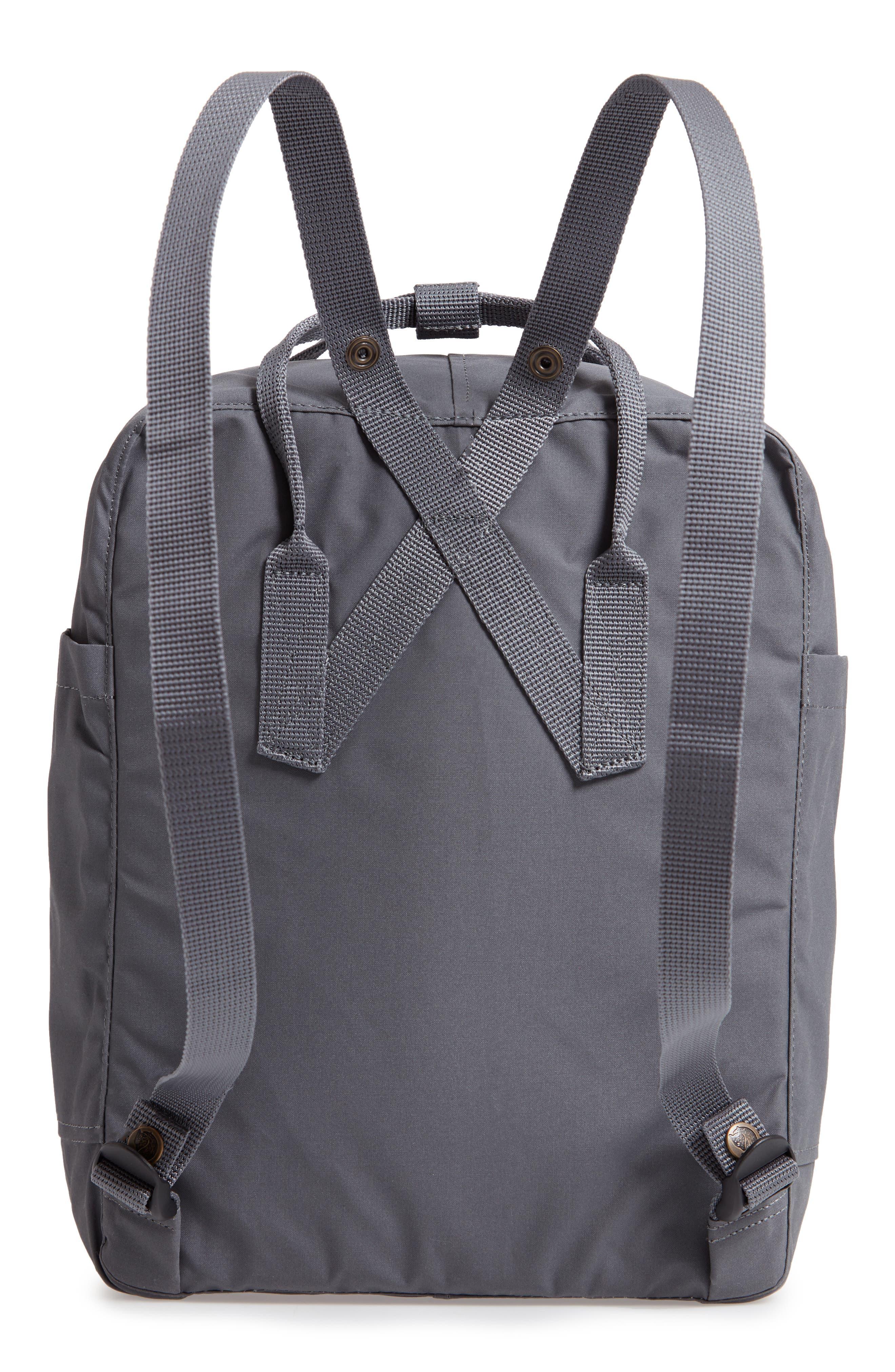 'Kånken' Water Resistant Backpack,                             Alternate thumbnail 131, color,