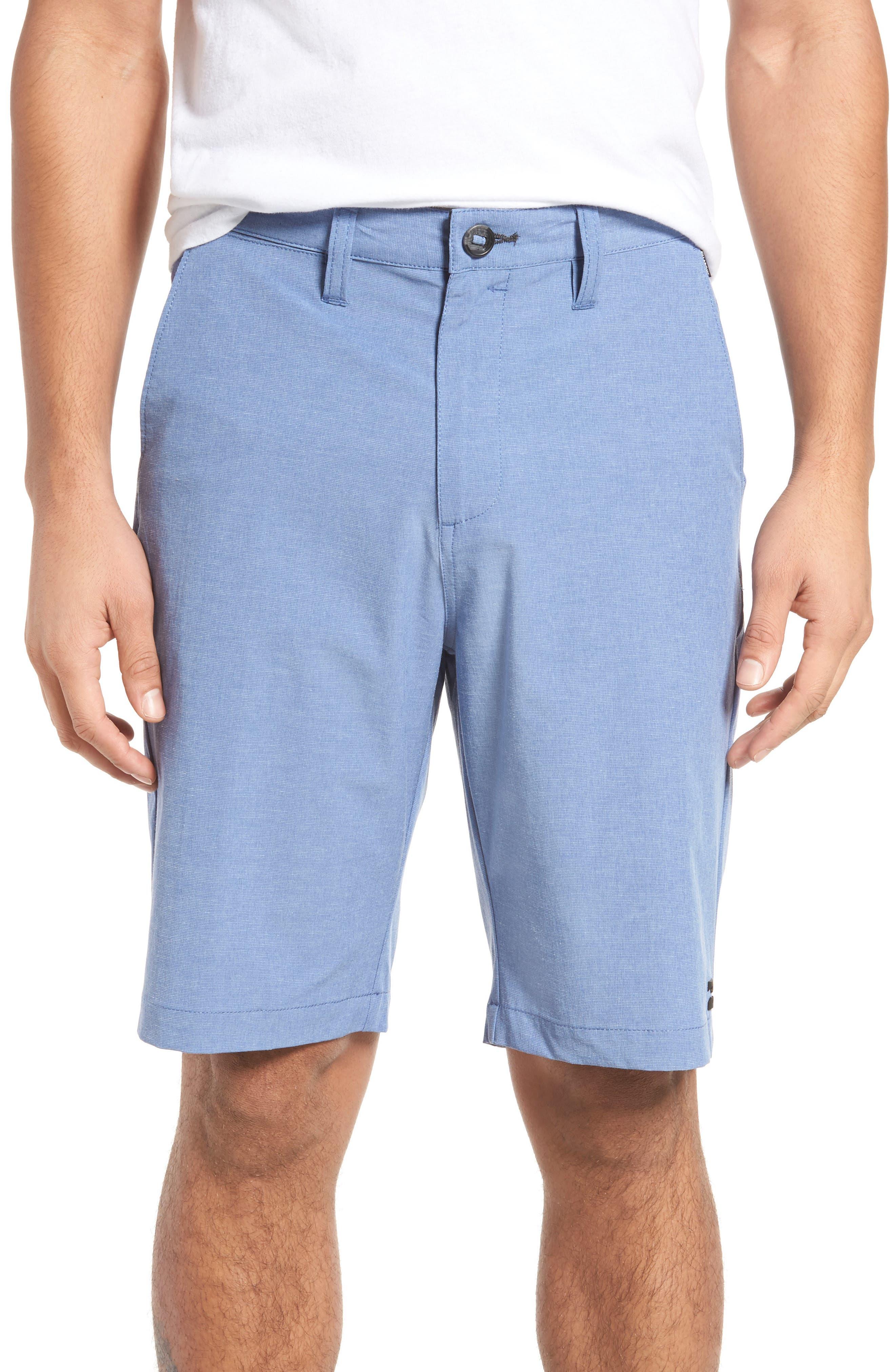 Crossfire X Hybrid Shorts,                             Main thumbnail 5, color,