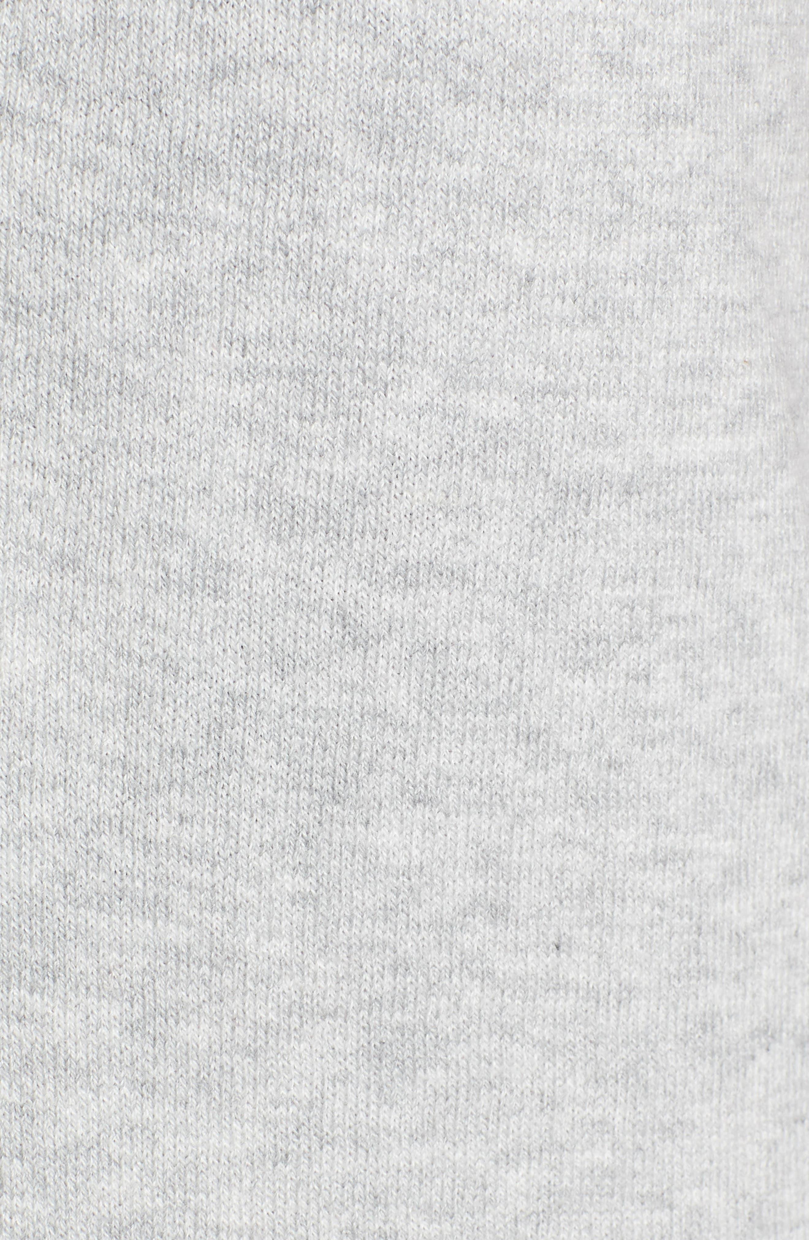 Stripe Sleeve Cardigan,                             Alternate thumbnail 11, color,