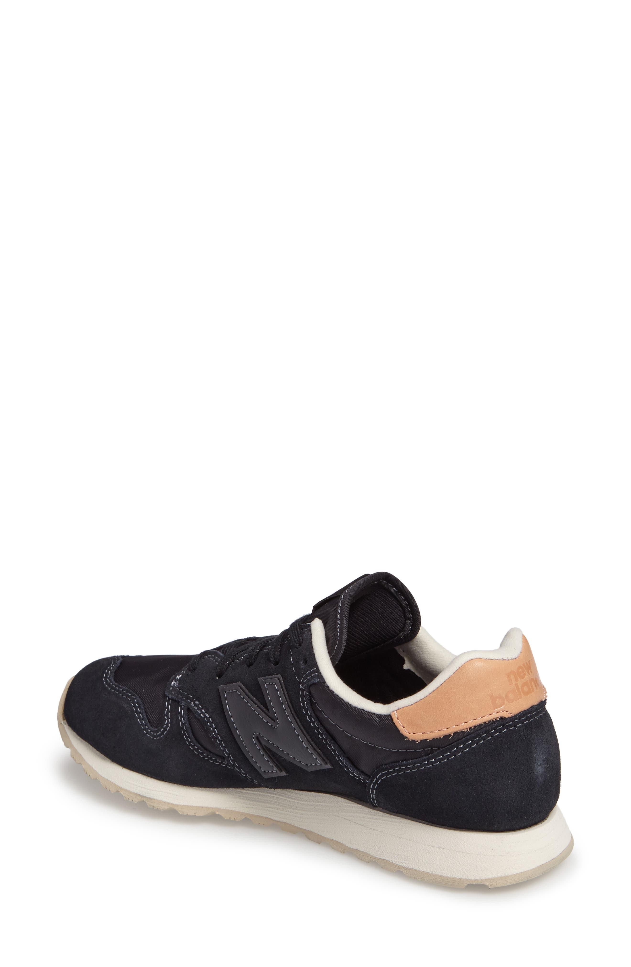 520 Sneaker,                             Alternate thumbnail 2, color,                             001