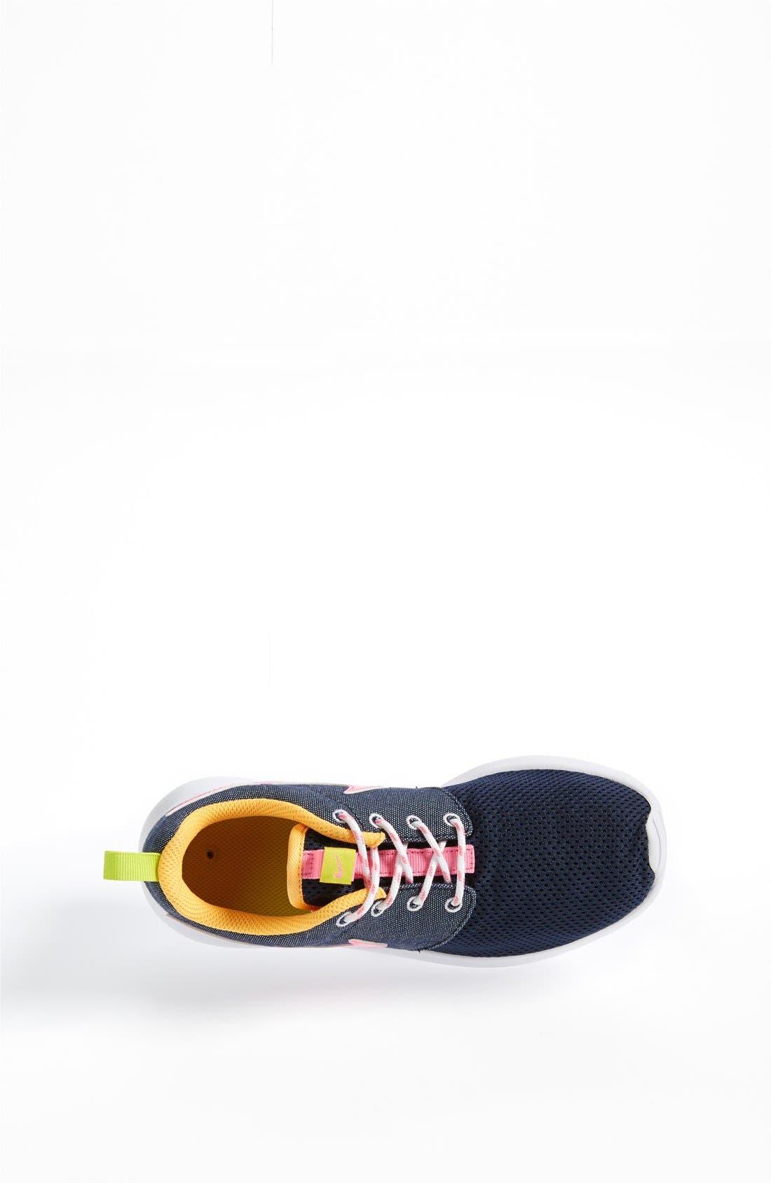 'Roshe Run' Athletic Shoe,                             Alternate thumbnail 86, color,