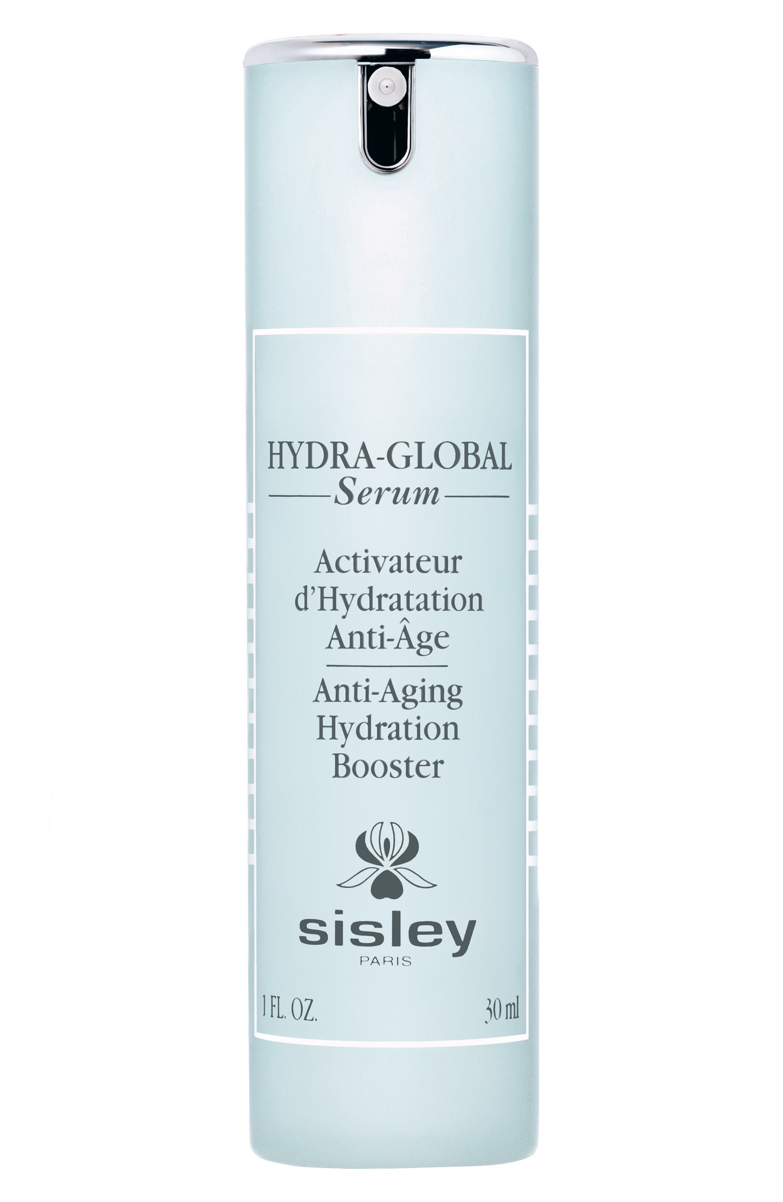 Hydra-Global Serum Anti-Aging Hydration Booster,                         Main,                         color, NO COLOR