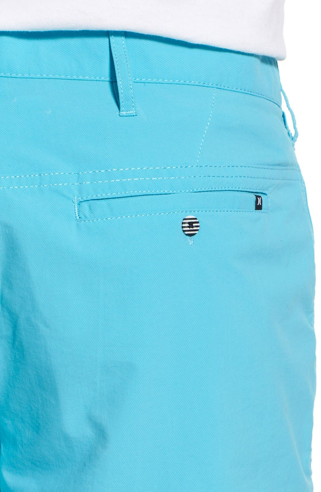 'Dry Out' Dri-FIT<sup>™</sup> Chino Shorts,                             Alternate thumbnail 124, color,