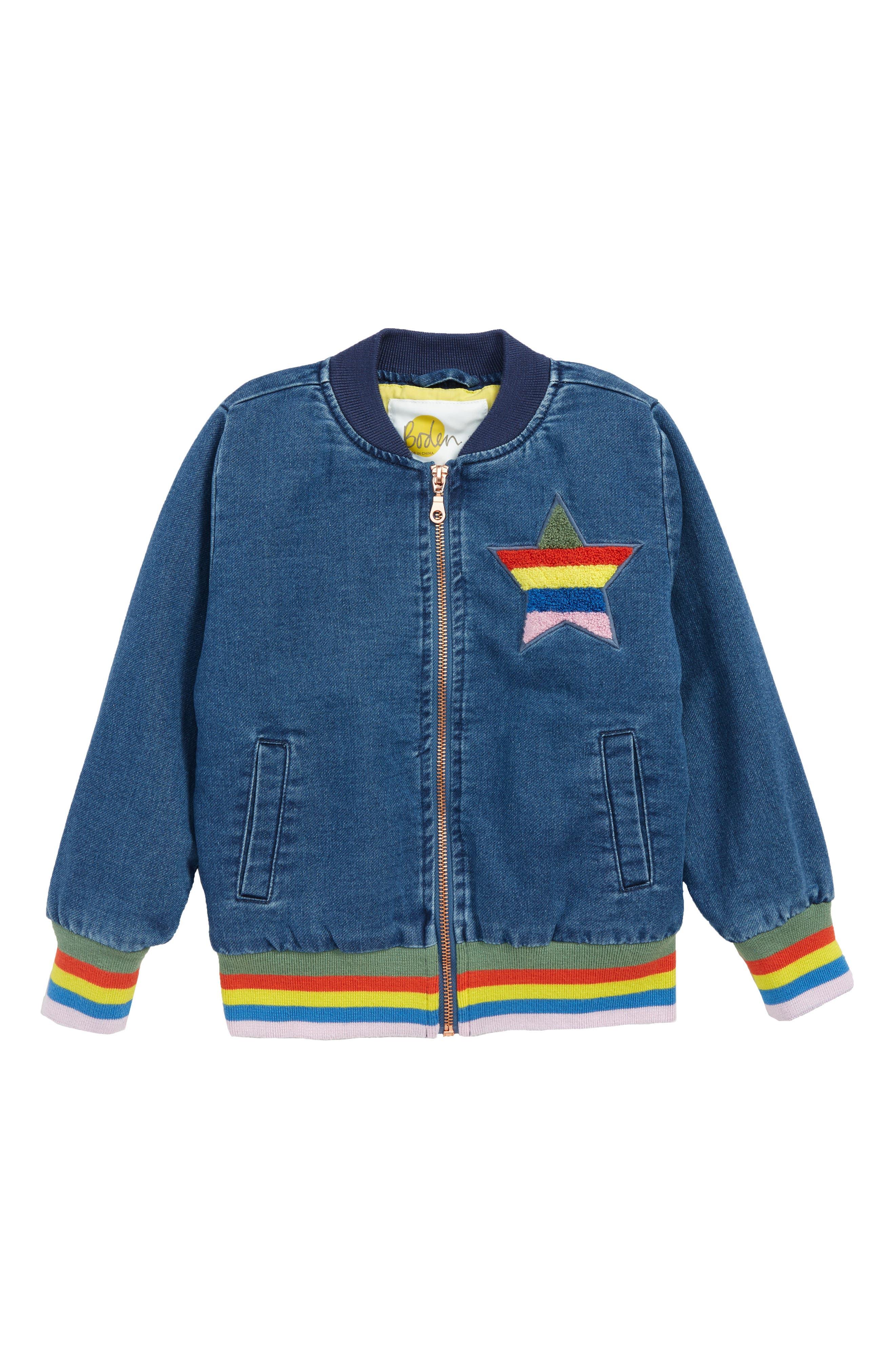 Coats And Jackets Girls