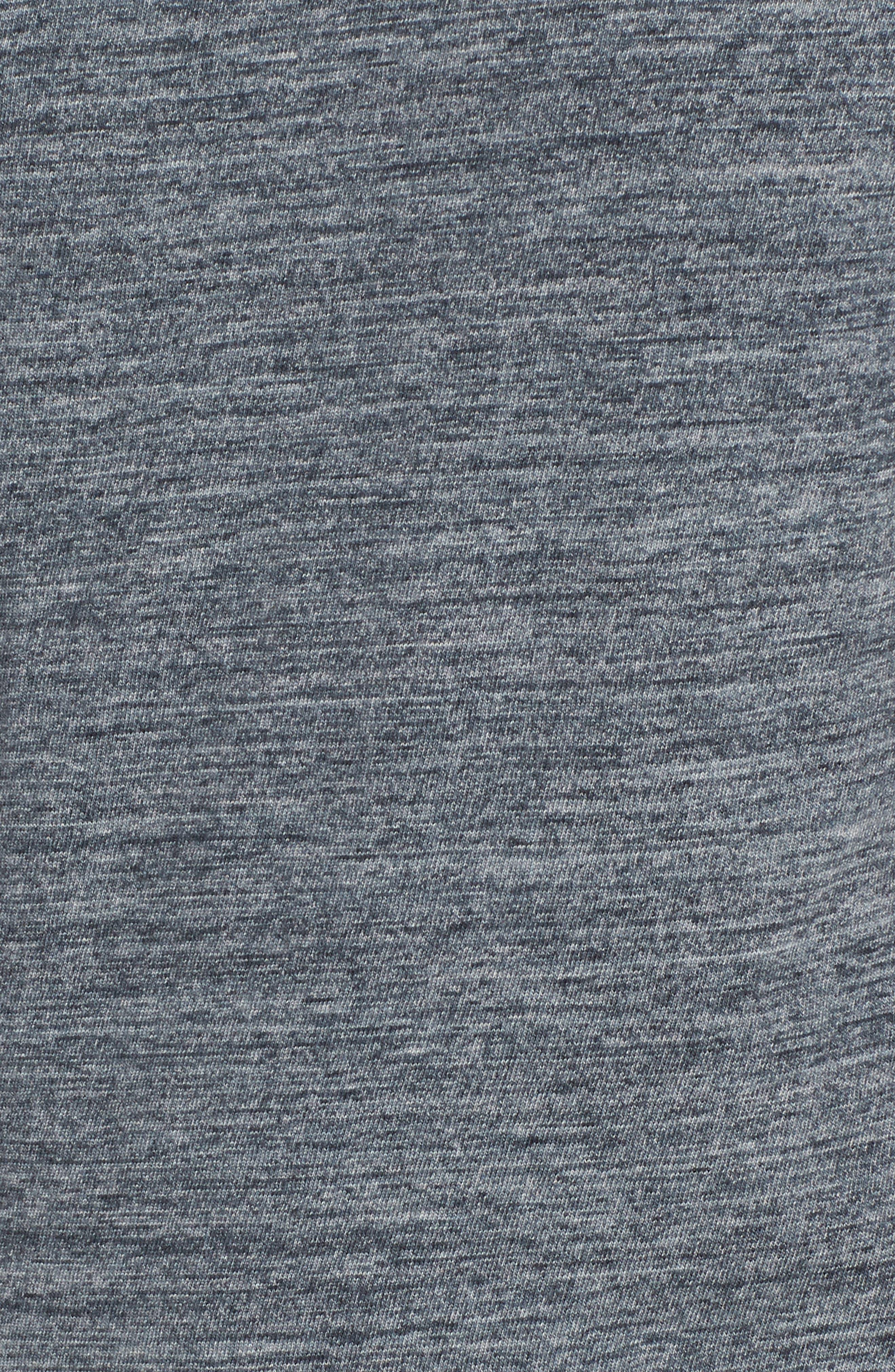 Regular Fit Top Dyed Crewneck T-Shirt,                             Alternate thumbnail 13, color,
