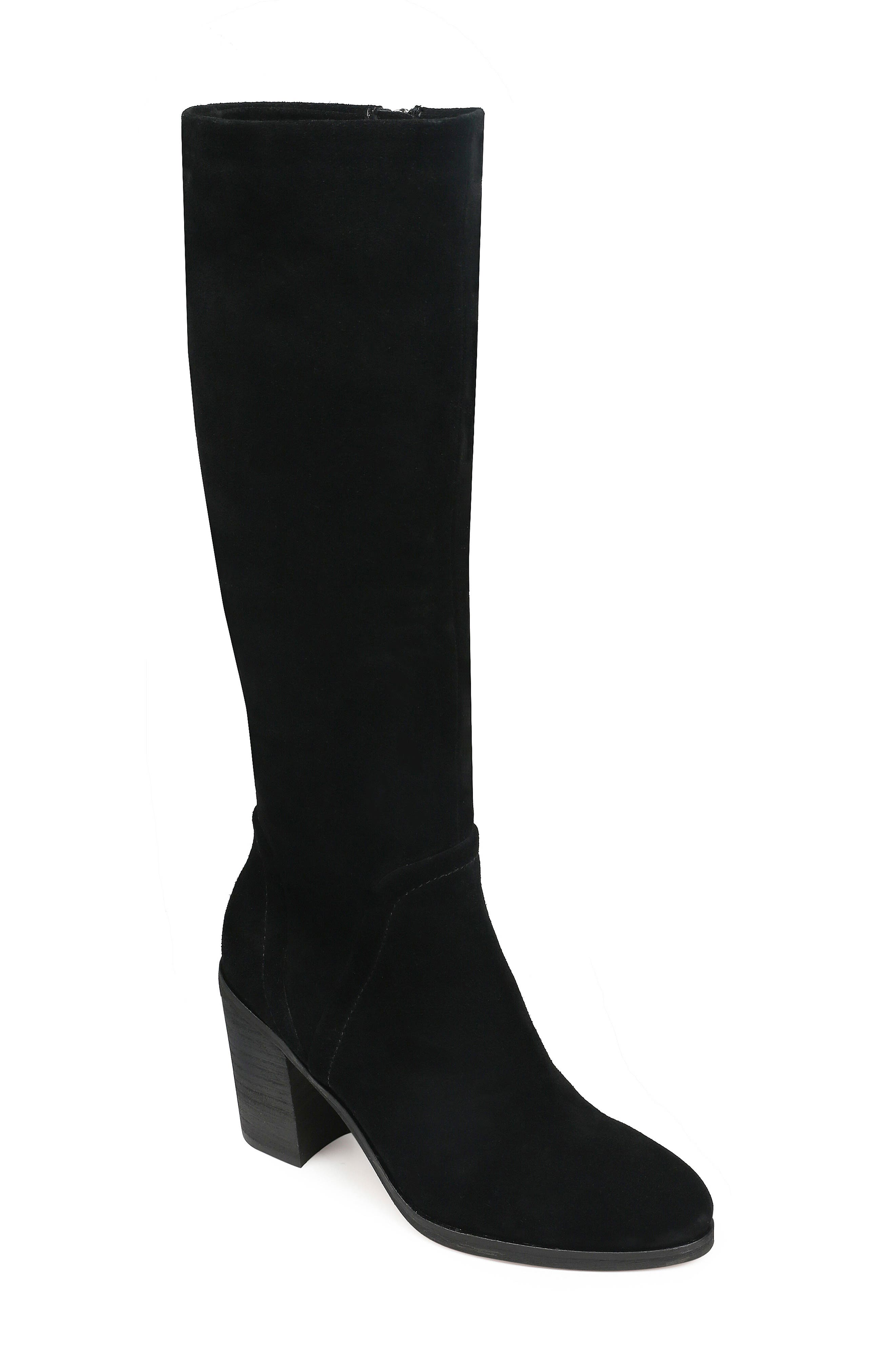 Splendid Chester Boot, Black