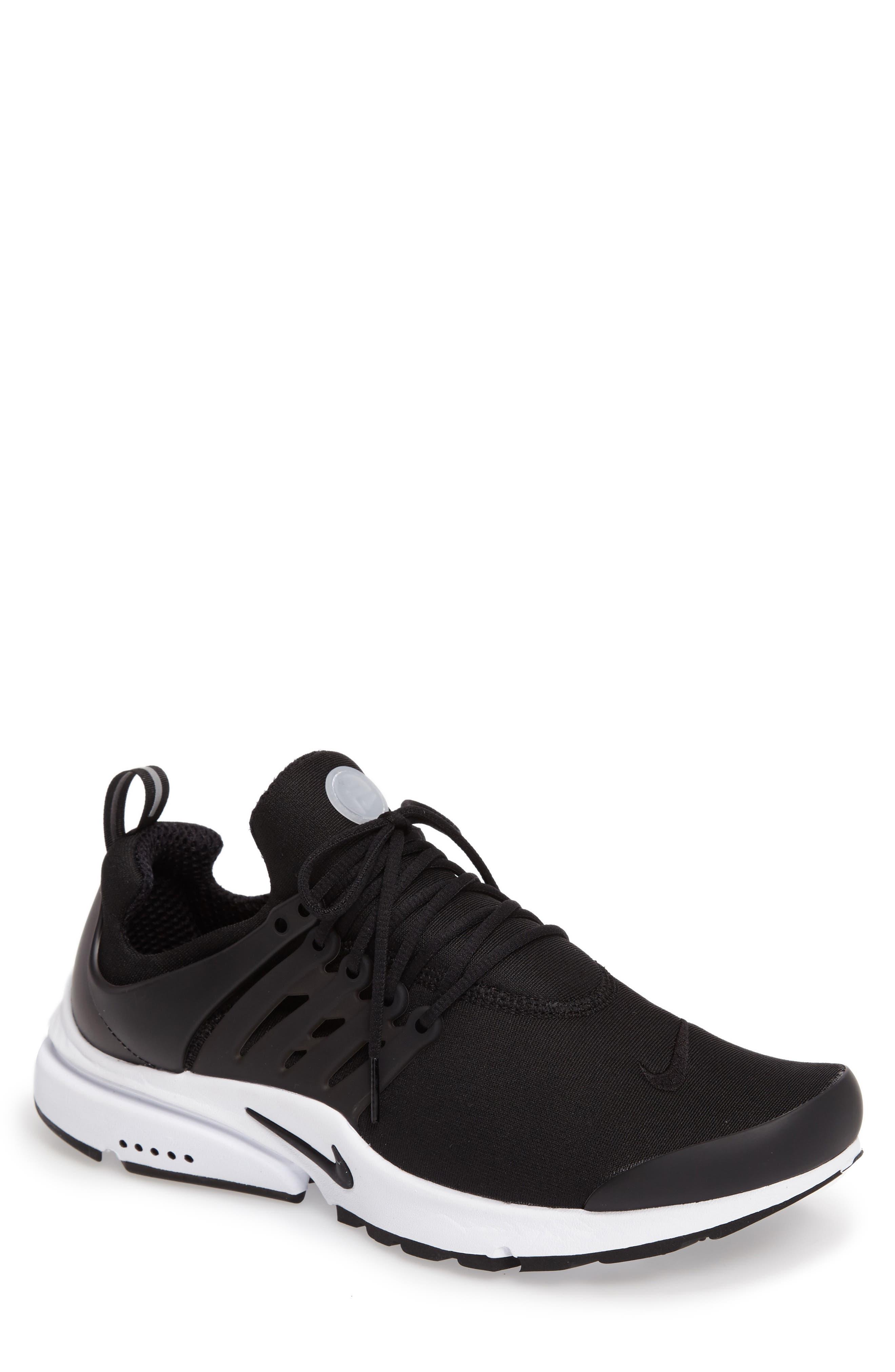 Air Presto Essential Sneaker,                             Main thumbnail 4, color,