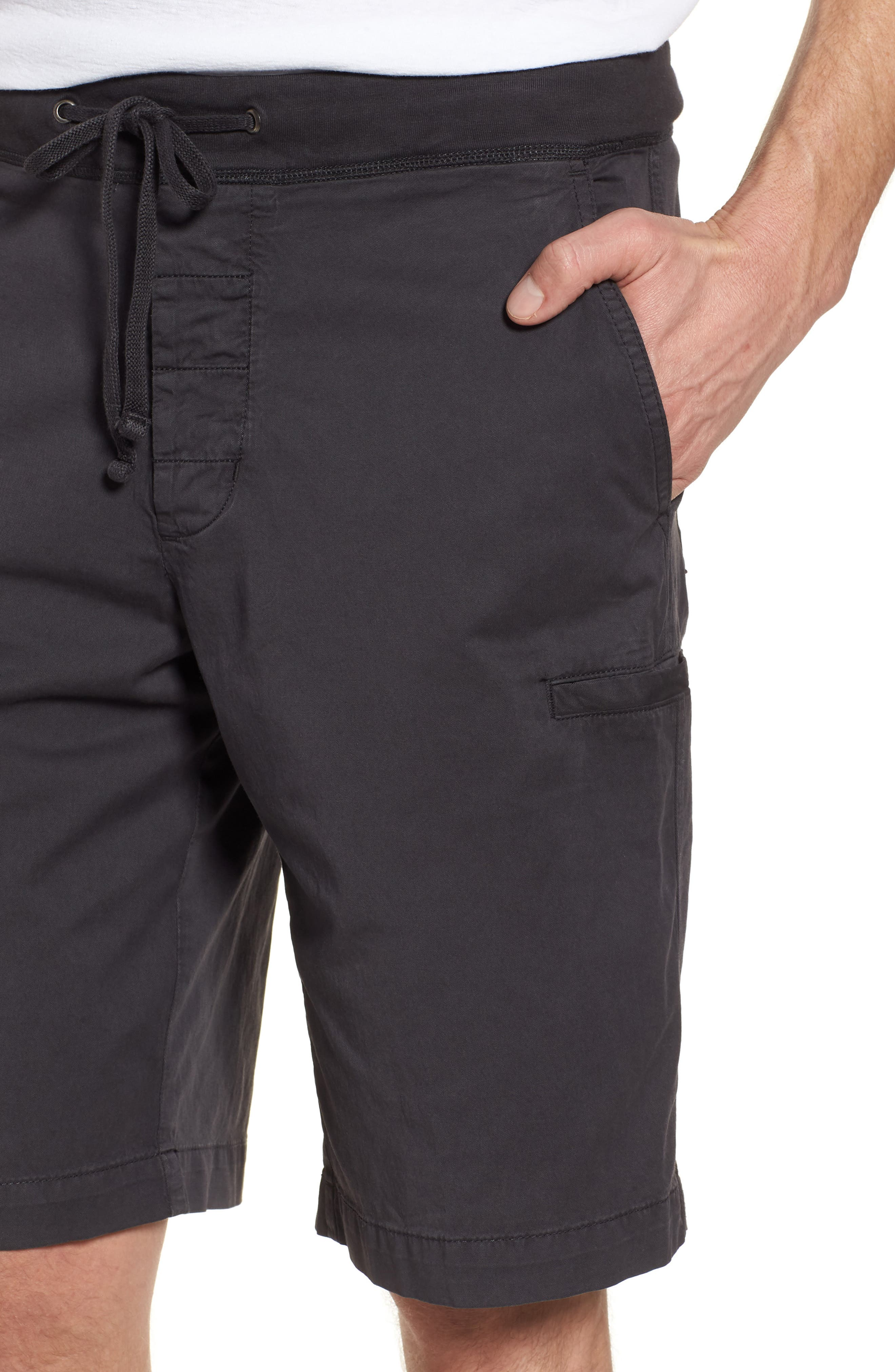 Surplus Relaxed Fit Shorts,                             Alternate thumbnail 4, color,                             023