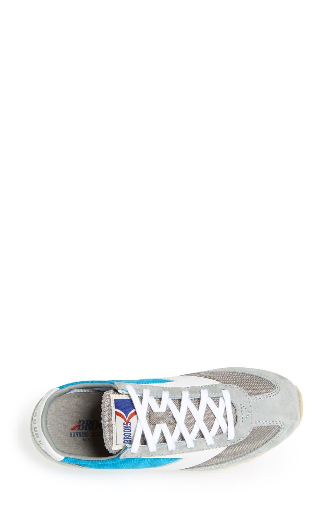 'Vanguard' Sneaker,                             Alternate thumbnail 73, color,