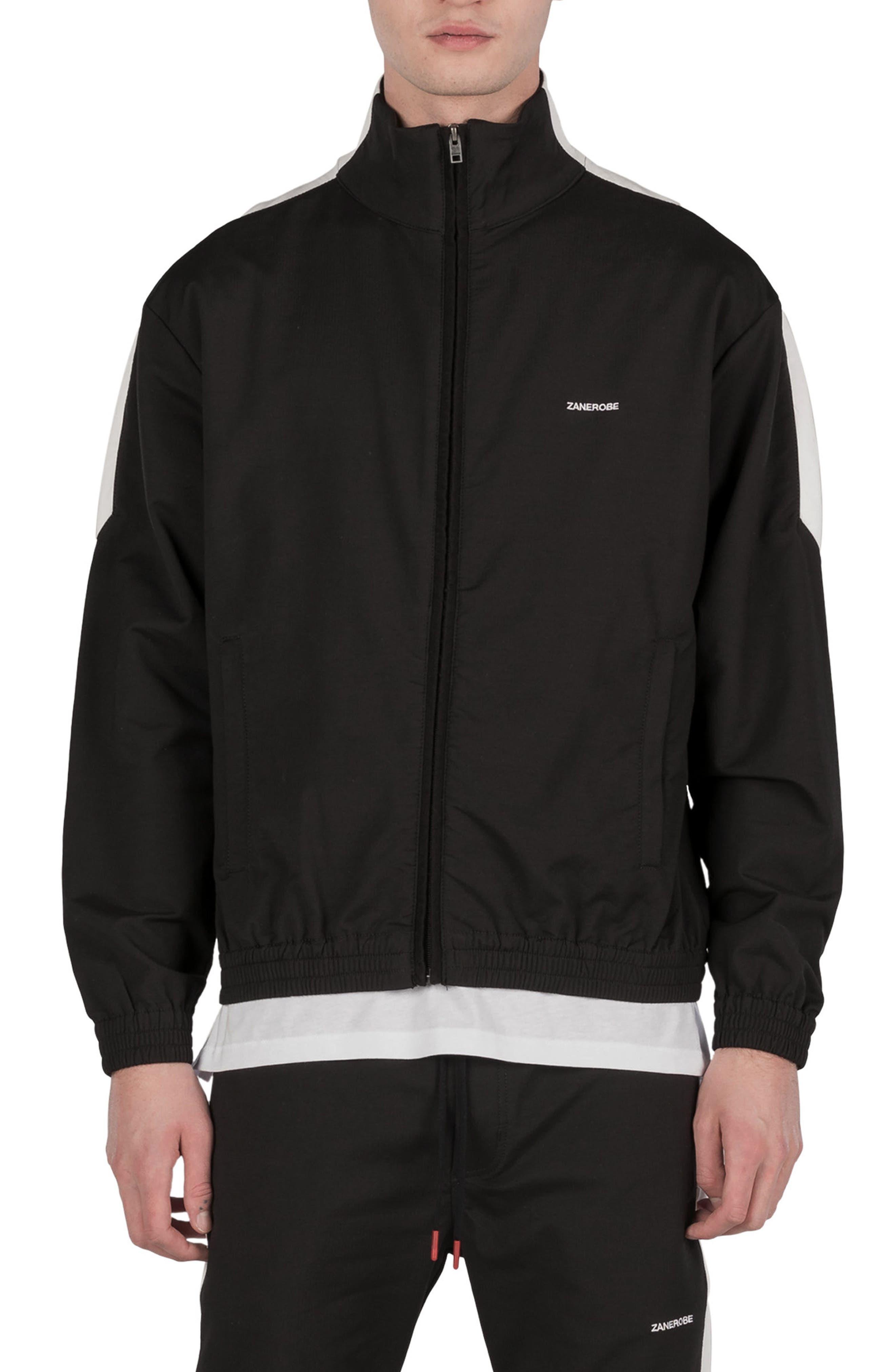 Jumpshot Track Jacket,                         Main,                         color, 001