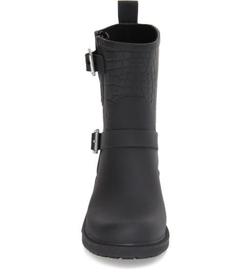 3498b48f8f2c0 ... Sam Edelman Keigan Waterproof Rain Boot (Women) Nordstrom the best  8a024 8360f